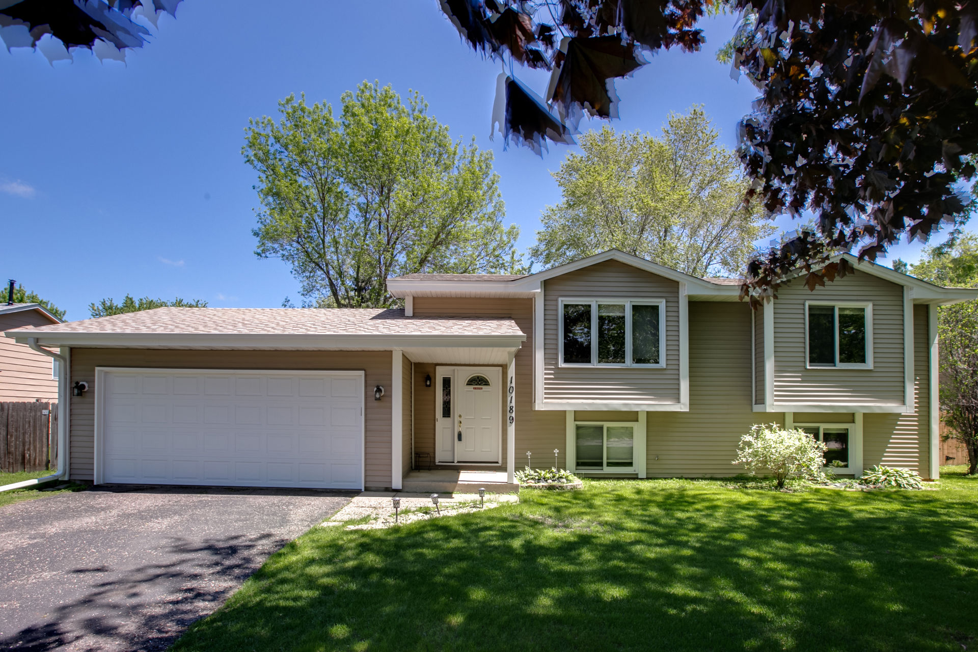 Home For Sale- 10189 Ghia St. NE, Circle Pines, MN