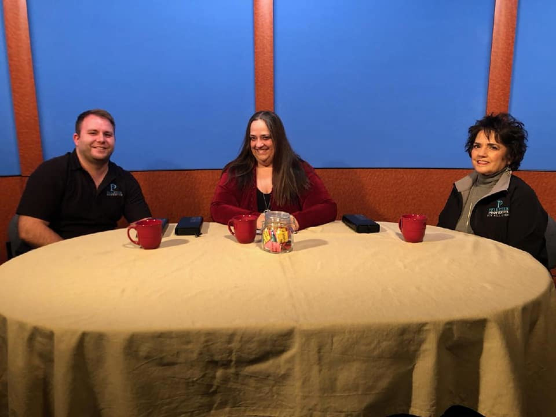"""Pelletier Properties Debuts New TV Show: """"Real Estate Round Table"""""""