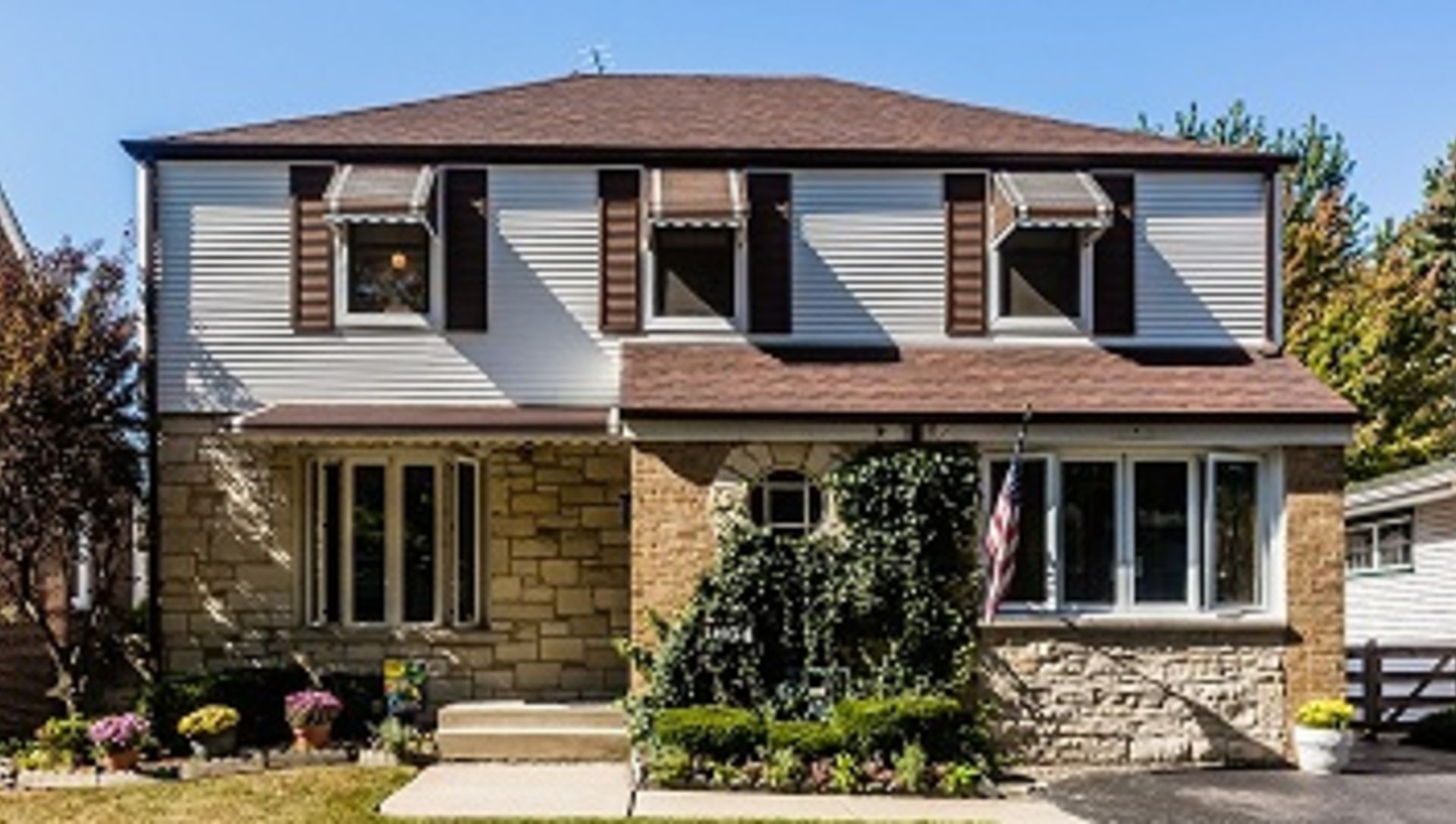 Open House, Sunday, October 15, 2017, 1604 S Fairview, Park Ridge IL, 1-3 PM