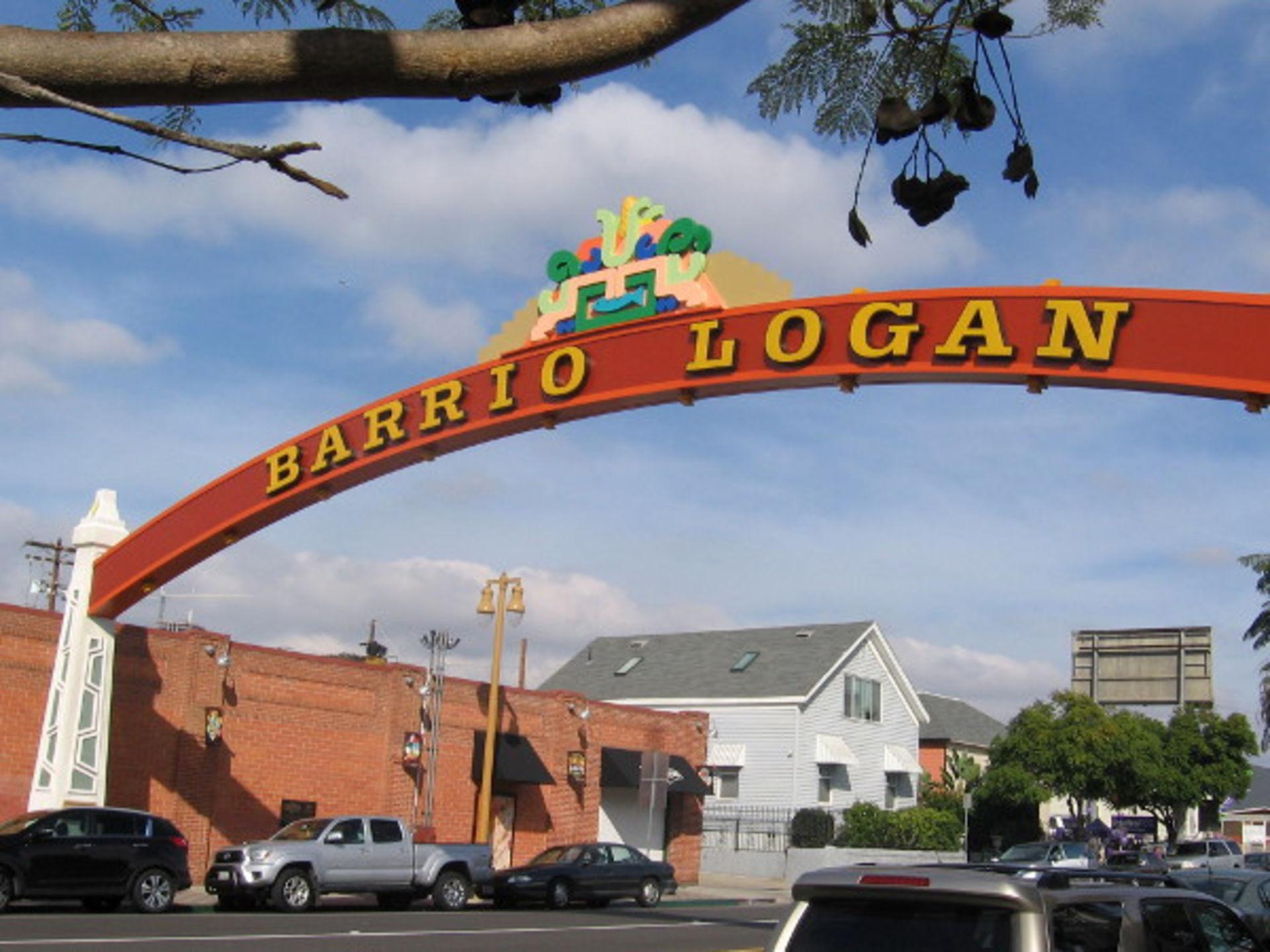 Logan Heights