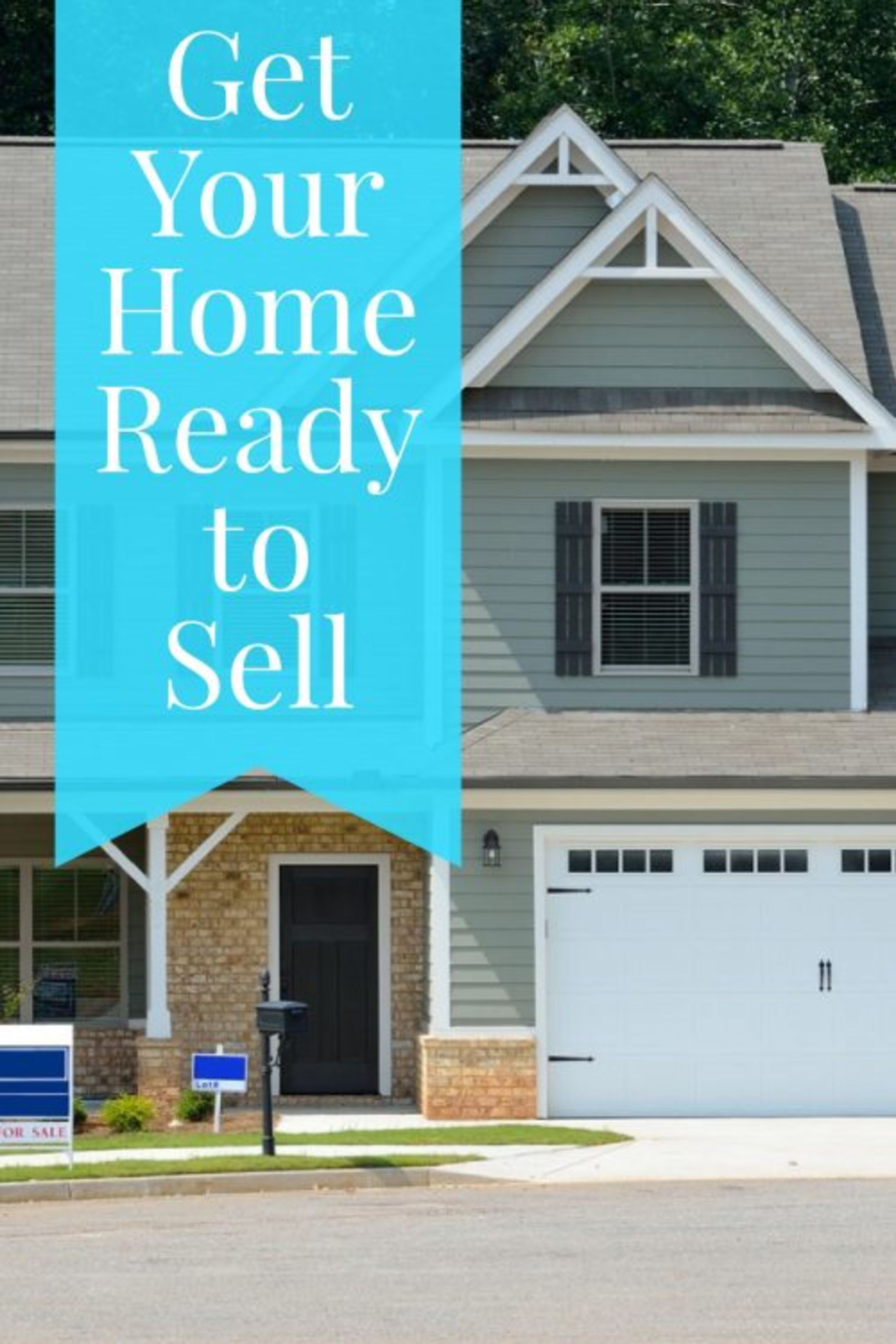 For Sale: 4 Tips for Getting Your Home off the Market Quickly
