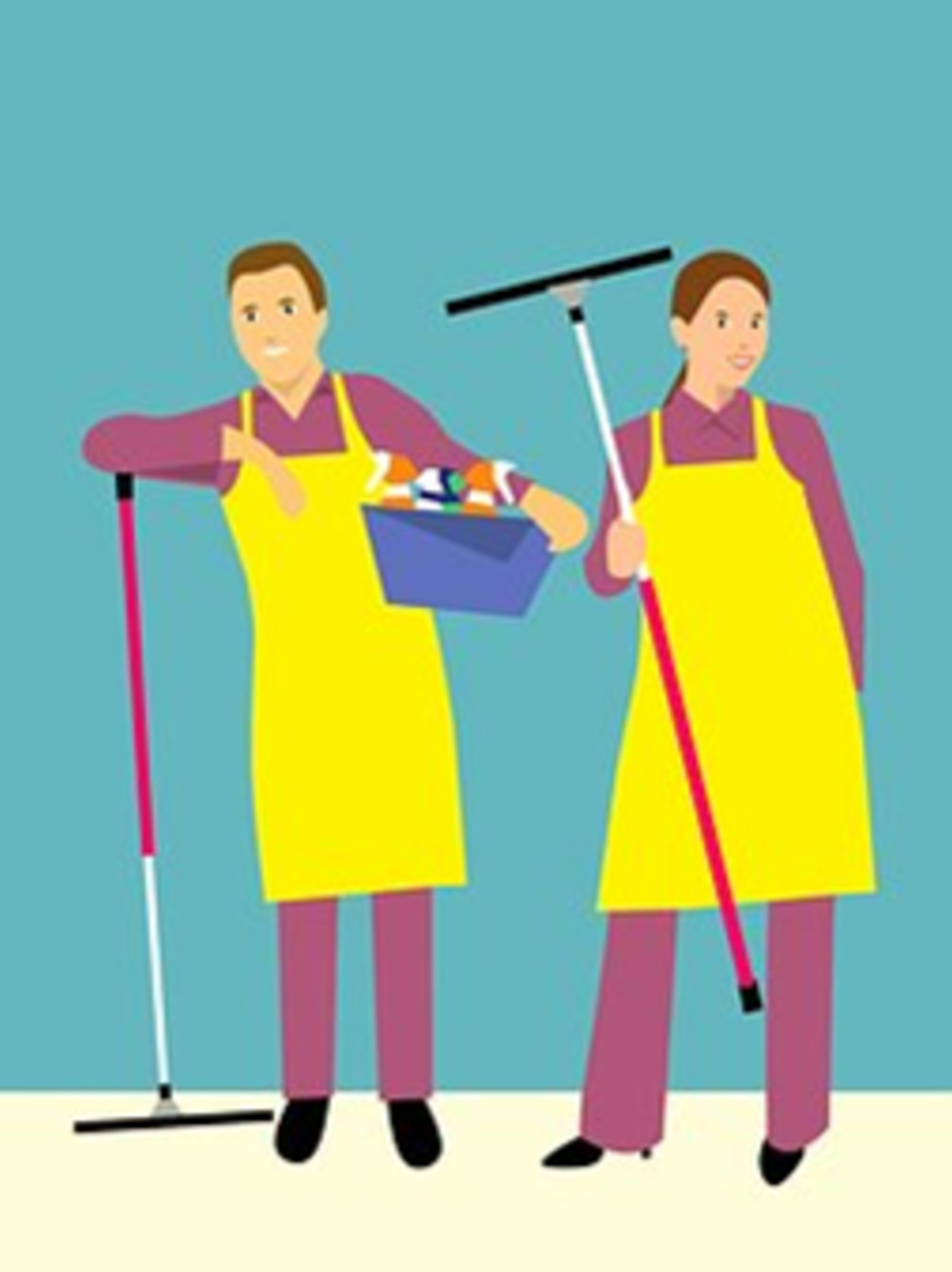 Cleaning Tips for Busy Parents Selling a Home
