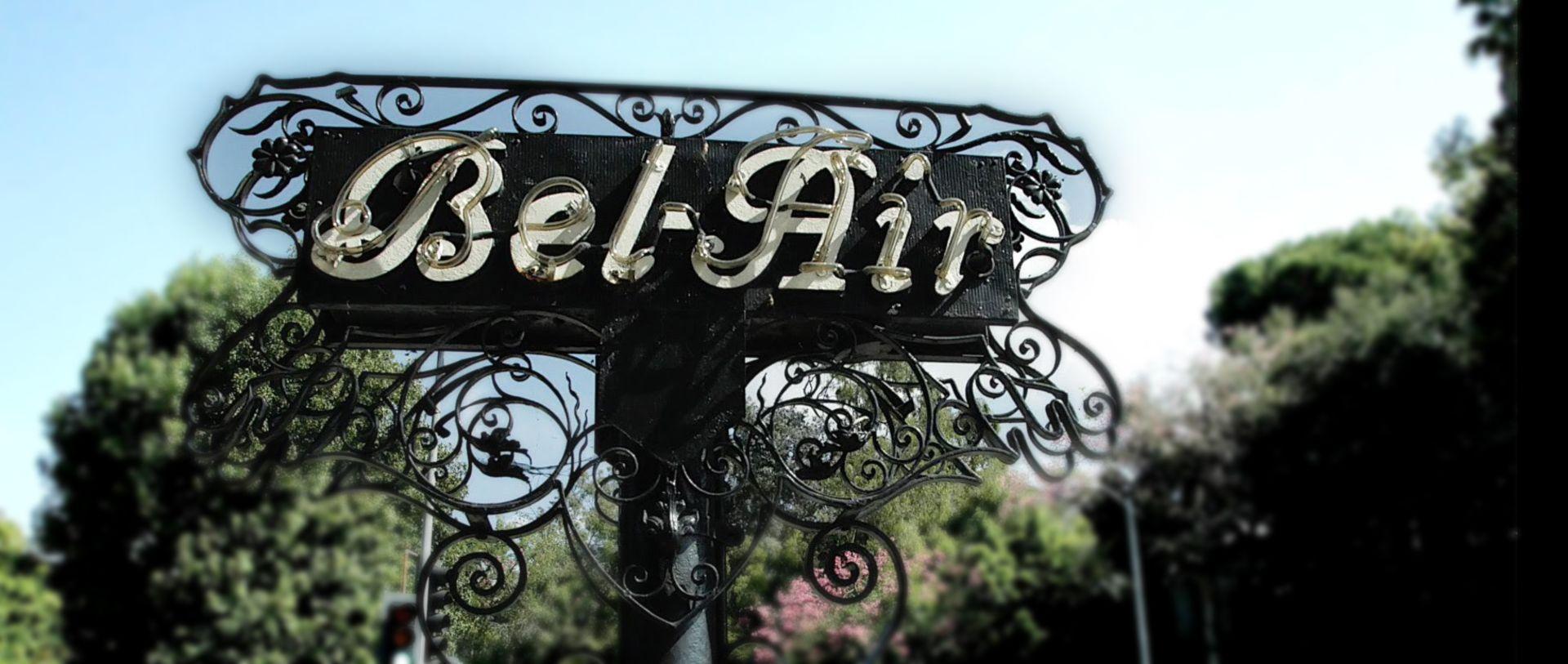 Bel Air/Holmby Hills