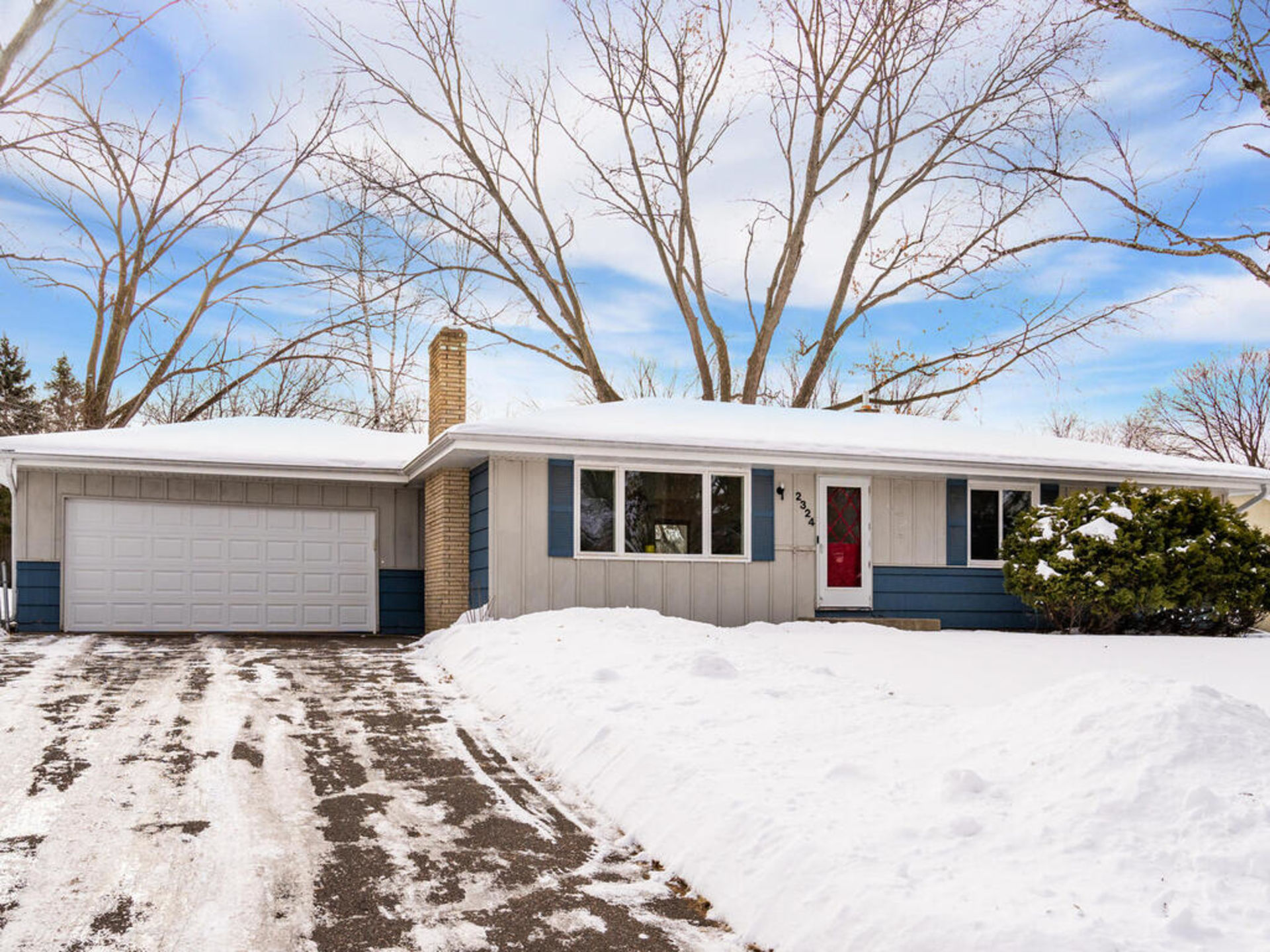 2324 Bear Court | White Bear Lake