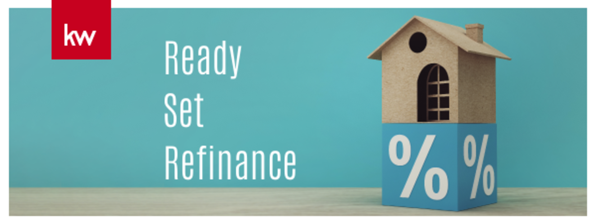 Ready Set Refinance