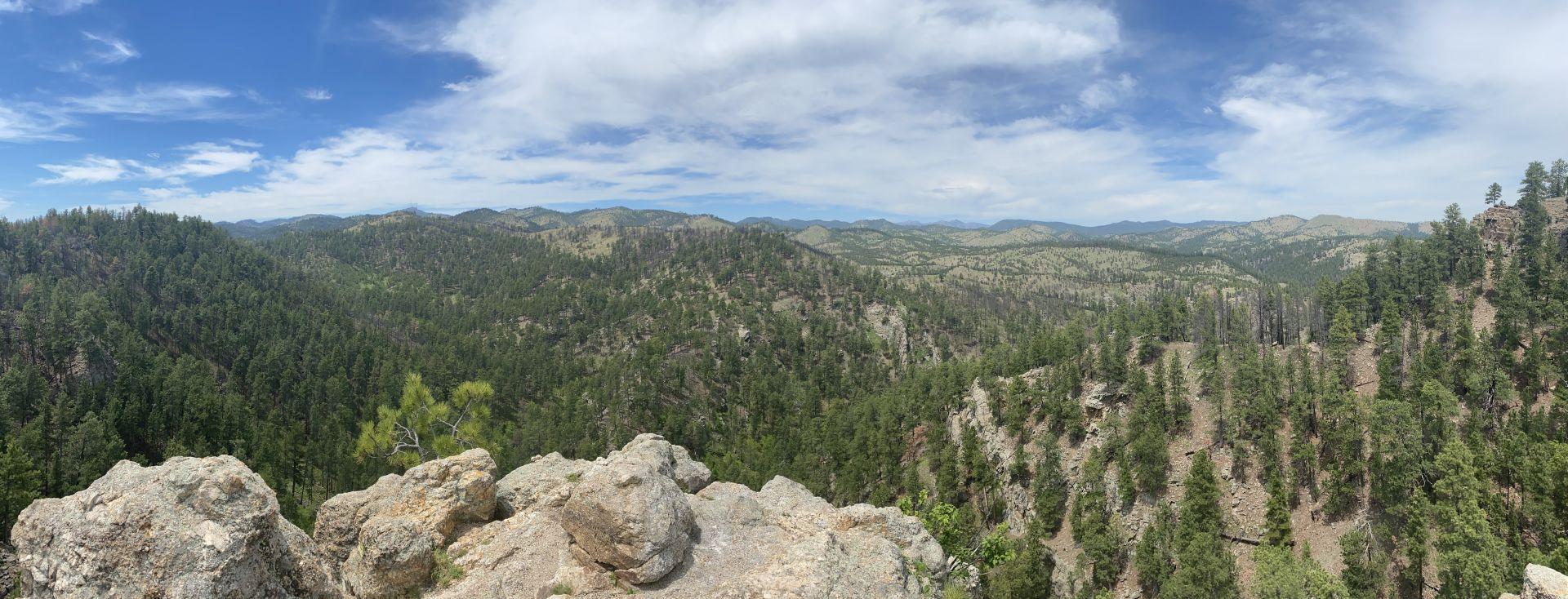 Adventures in the Black Hills