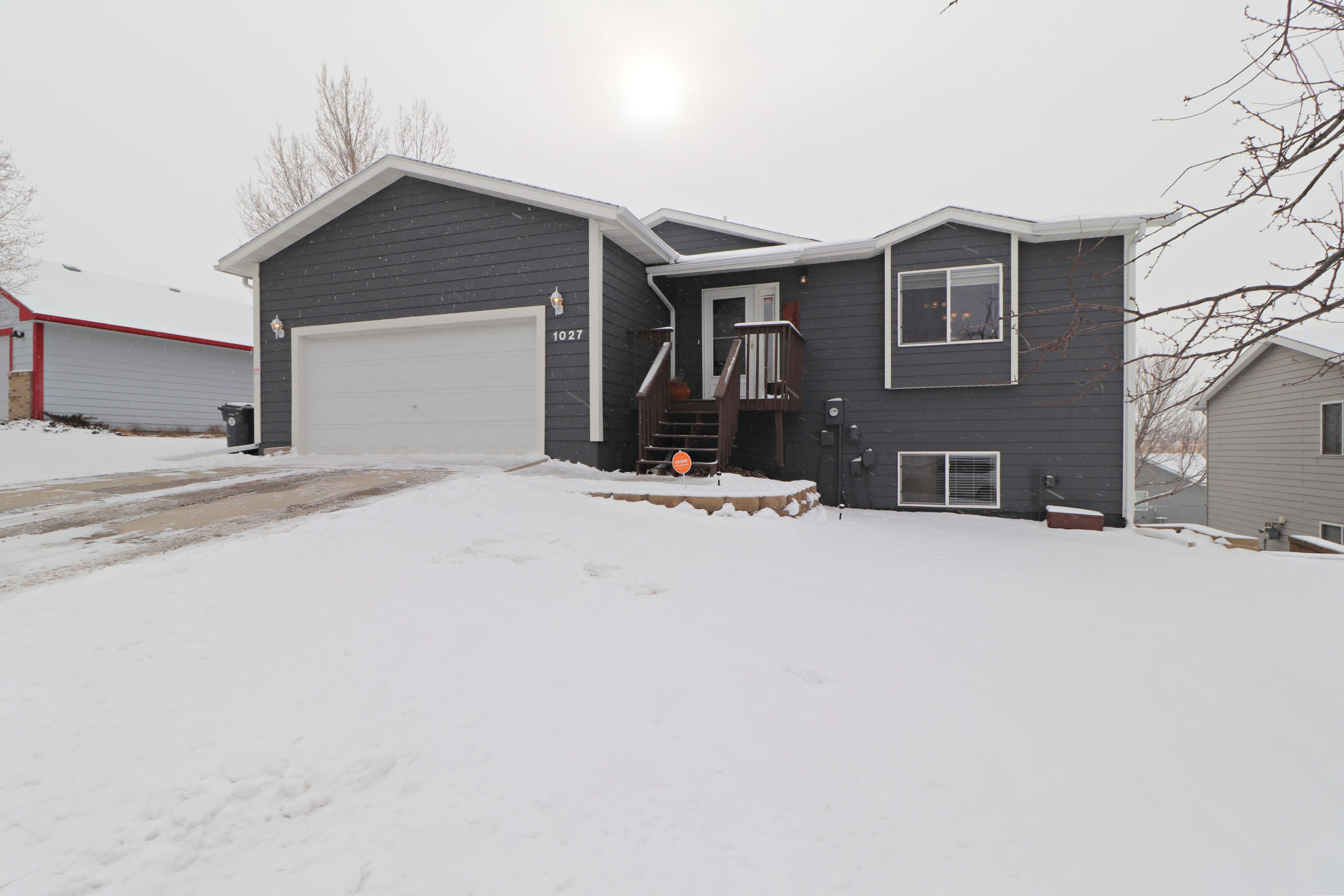 Large Updated Rapid City Home for Sale