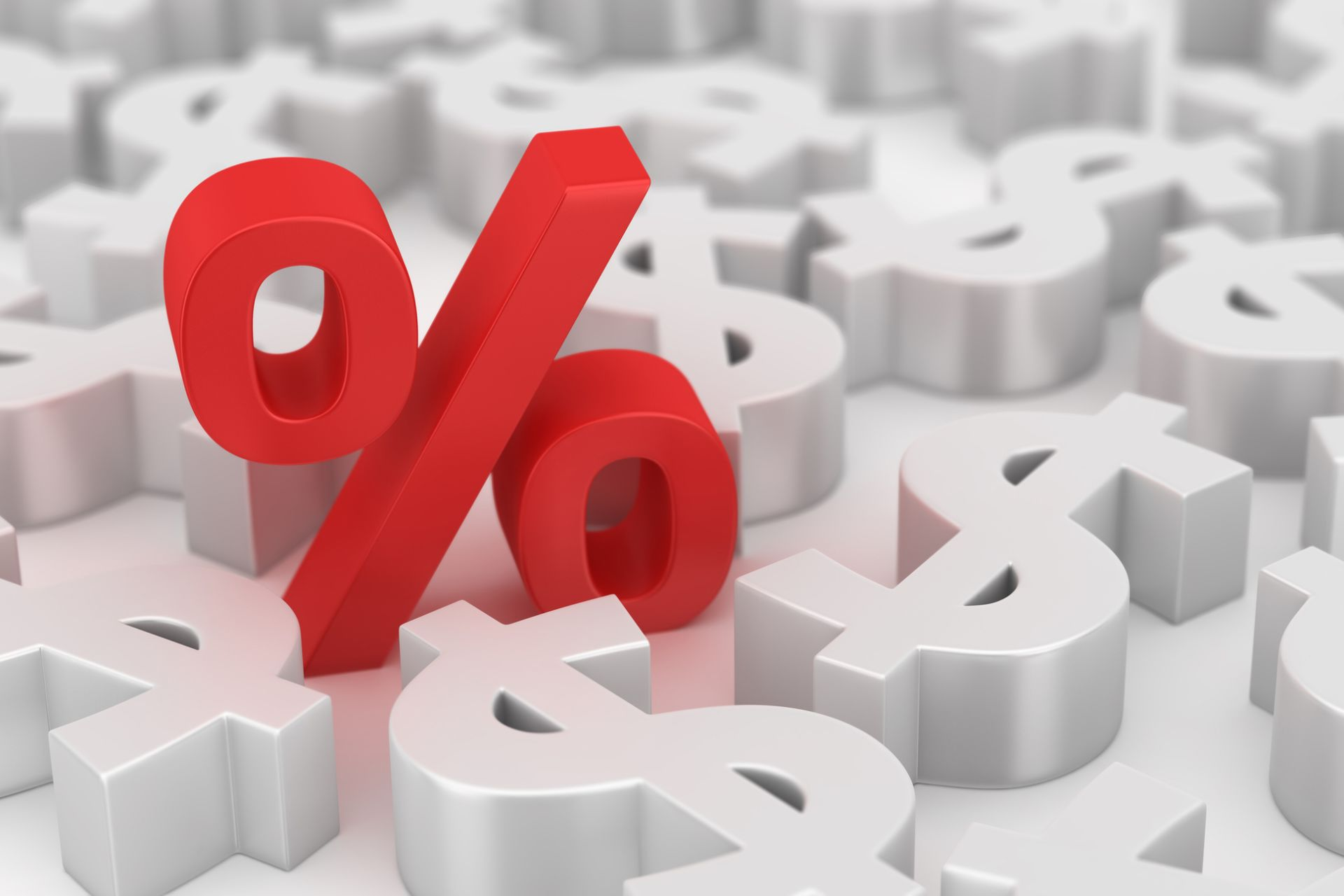 What an interest rate means for YOU!