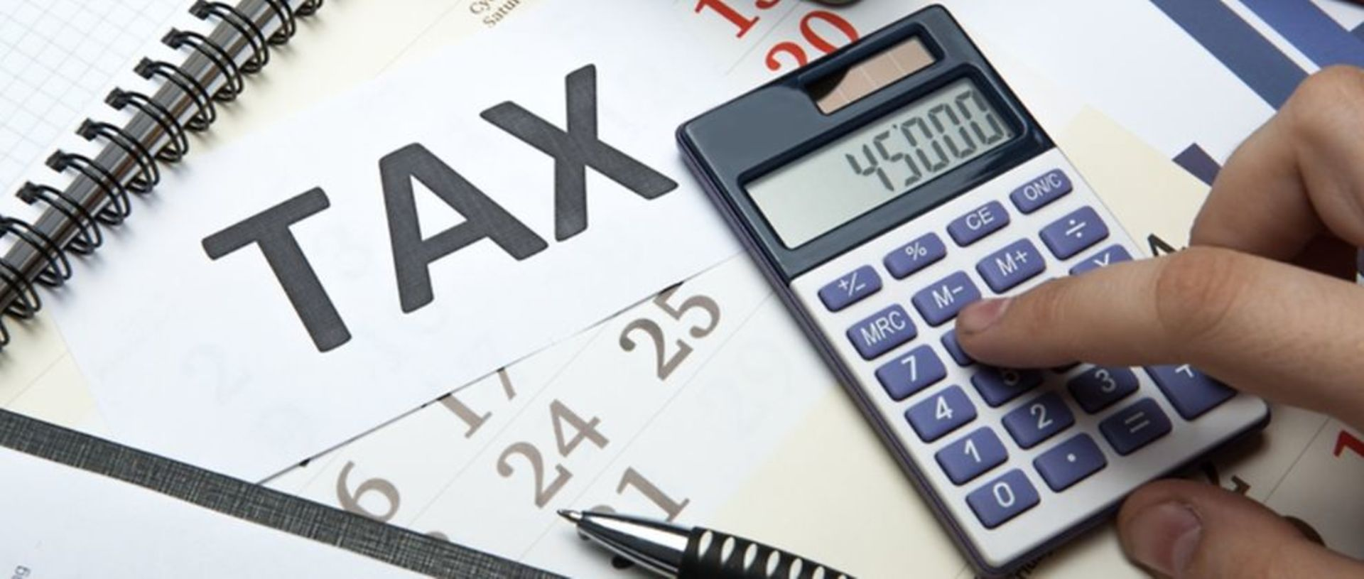 What your tax appraisal REALLY means for you!