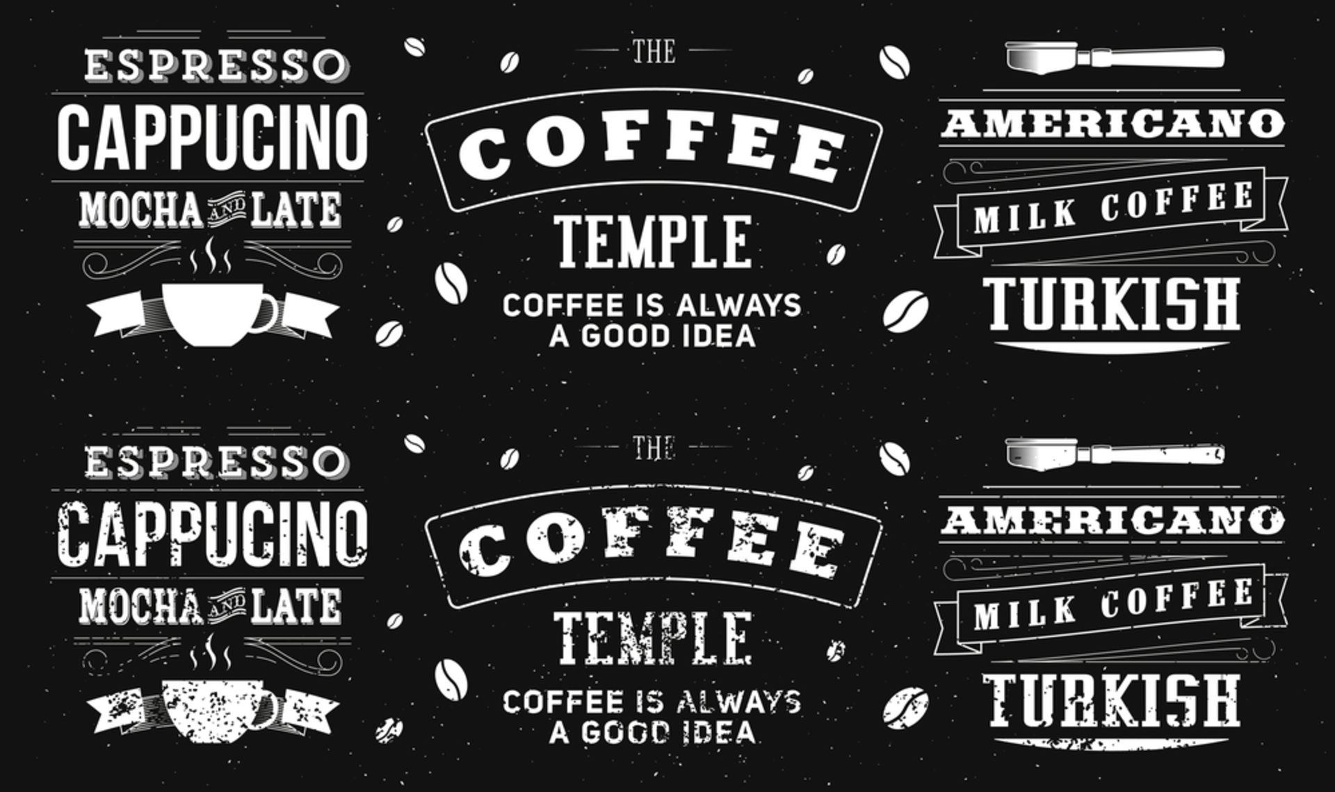 Best Coffee Shops in Town