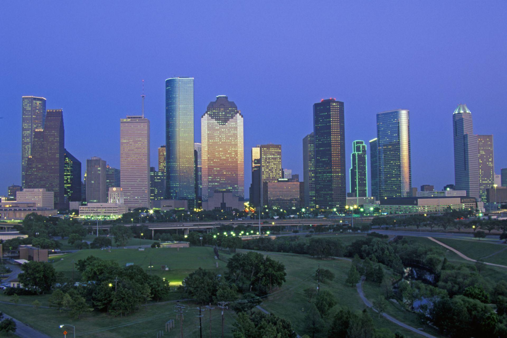 Houston – The Friendly City