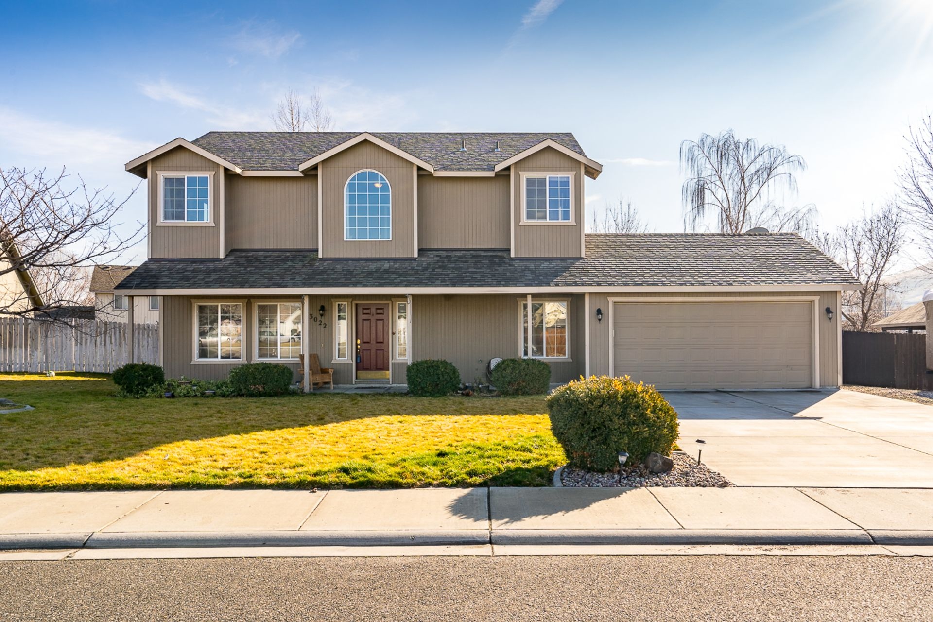 New listing: 3022 Bluet Drive, West Richland