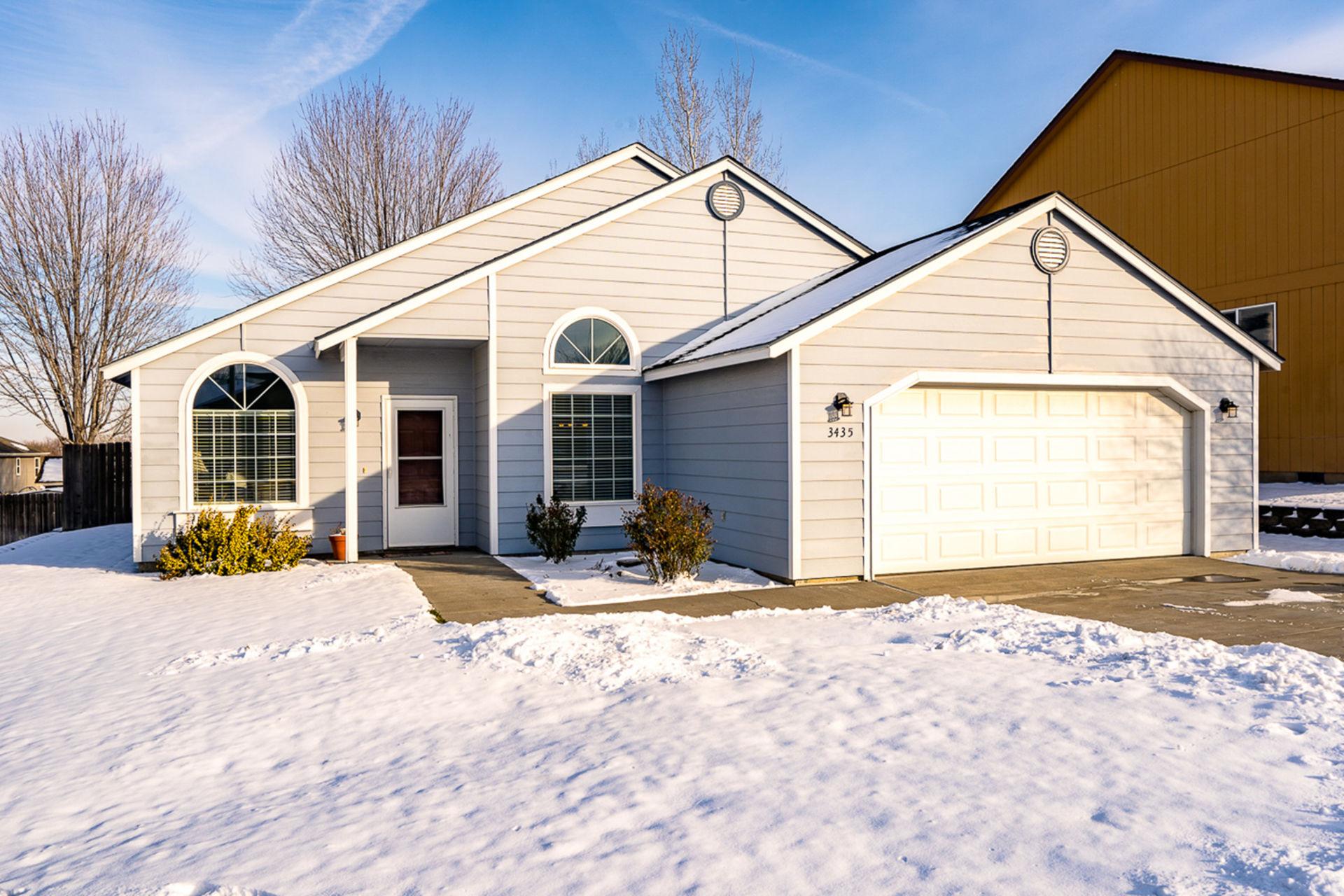 New listing: 3435 S. Dennis St., Kennewick