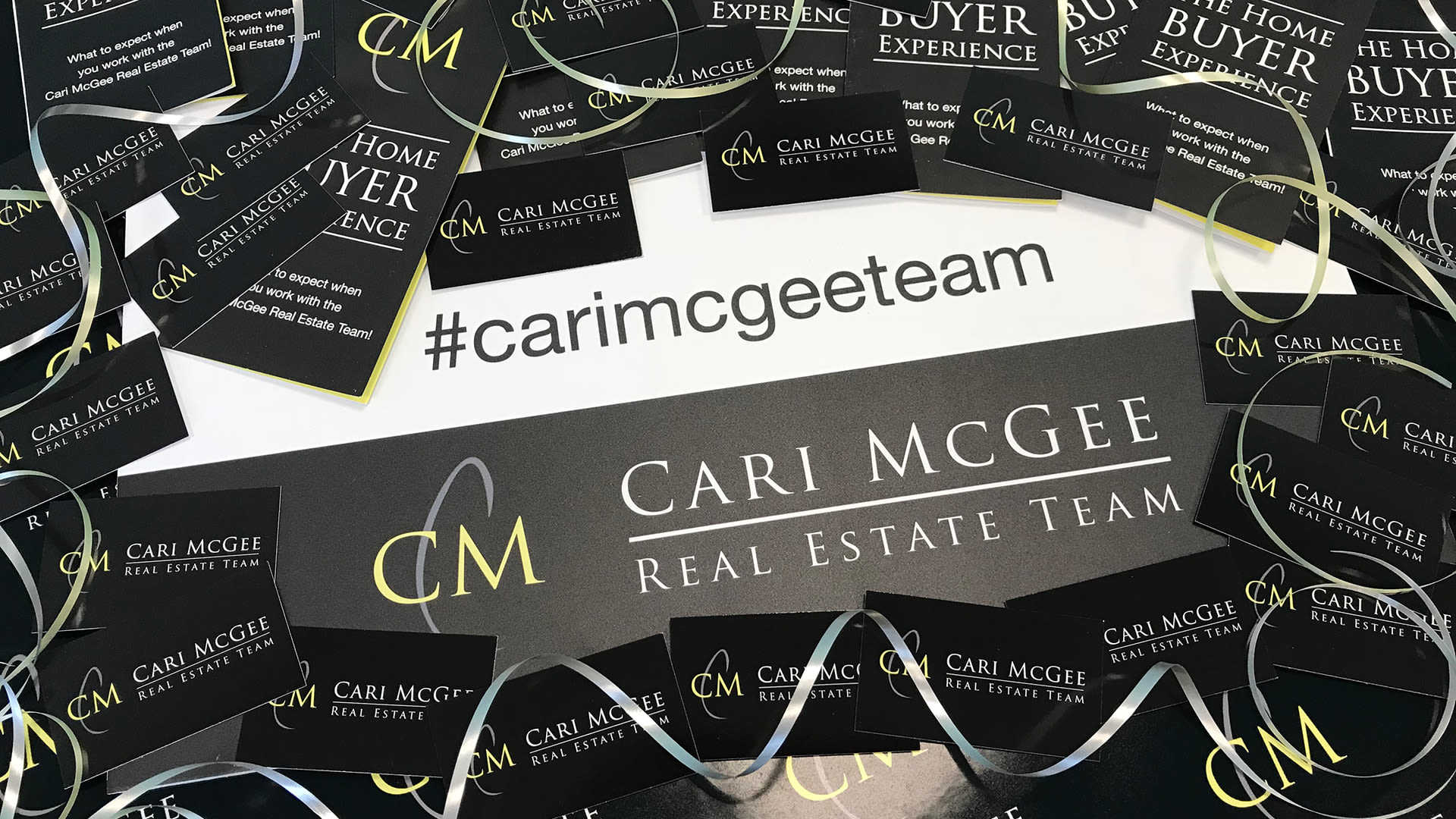 Monica Garcia has joined the Cari McGee Real Estate Team!