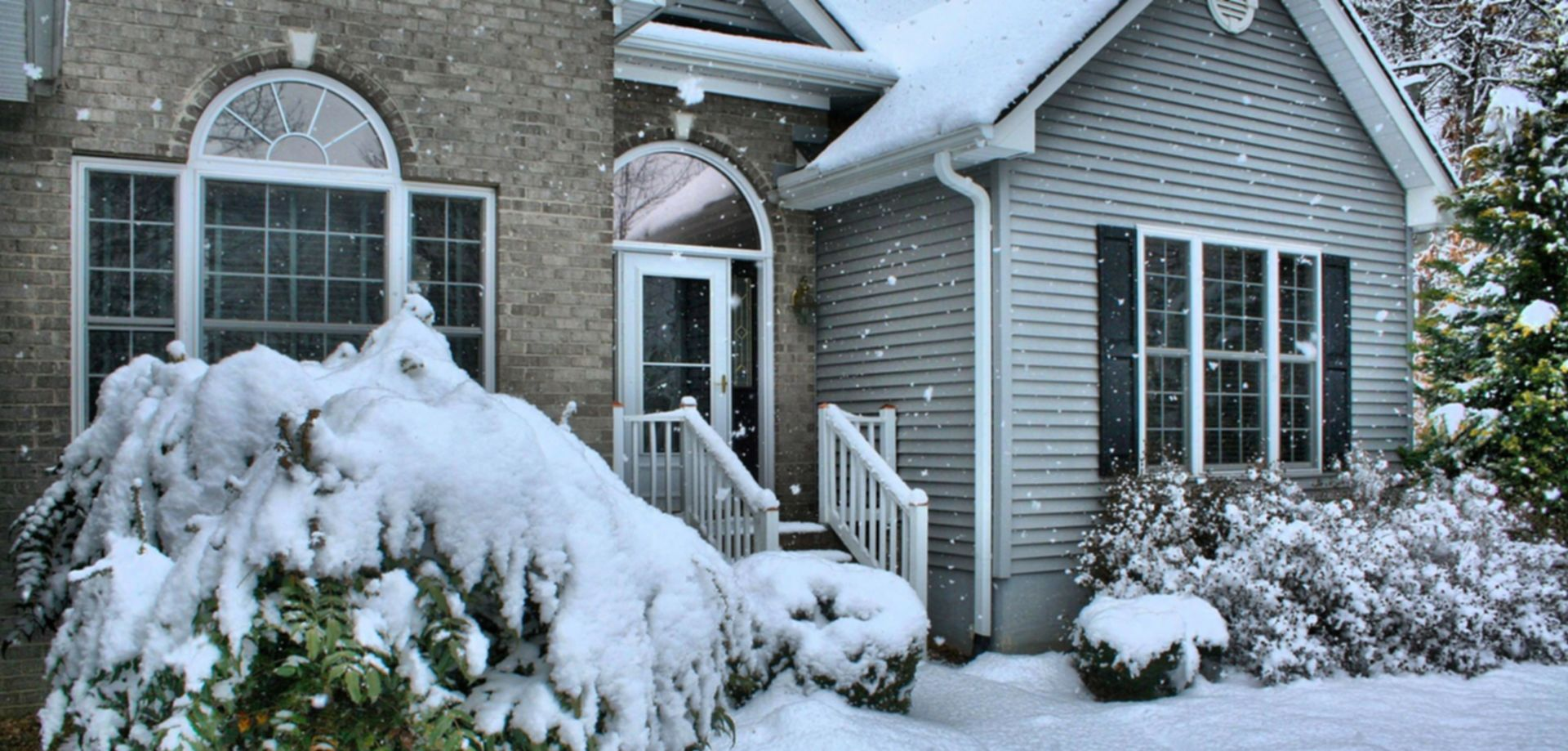 5 Tips to Get Your Home Ready for Winter Weather