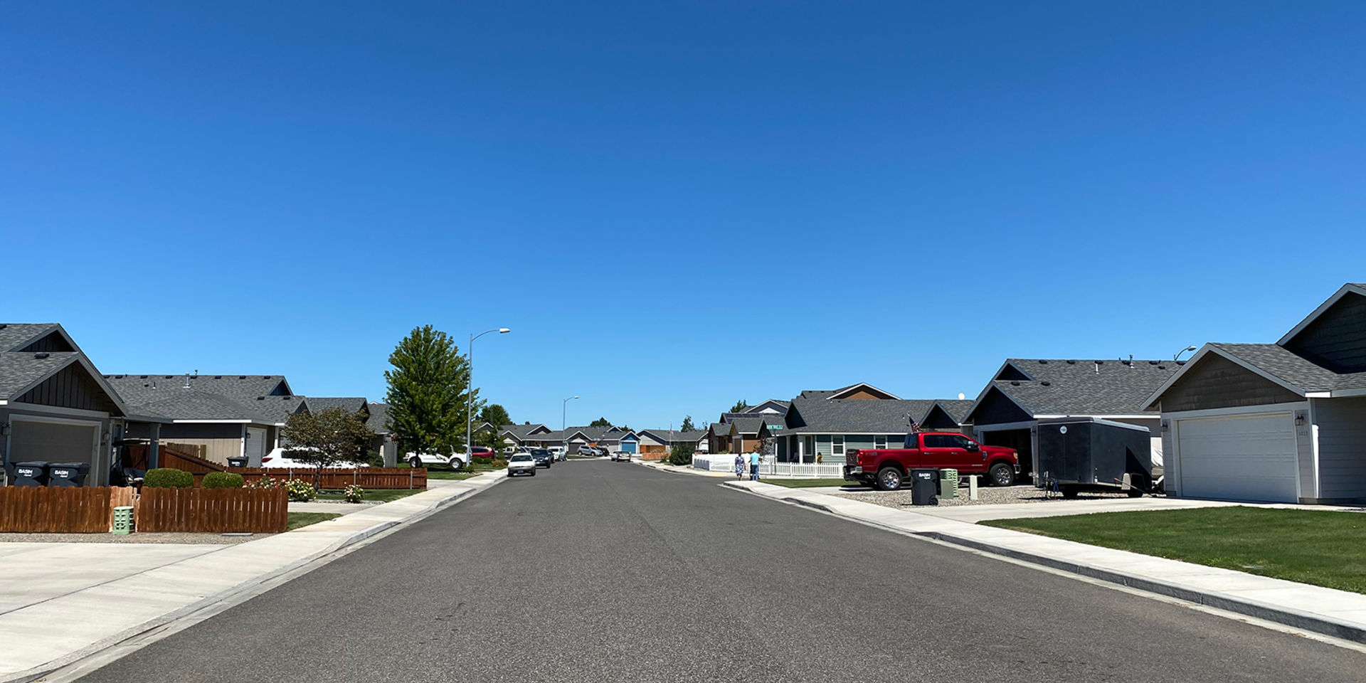 Pasco & Richland Home Prices Hit All-Time High in January
