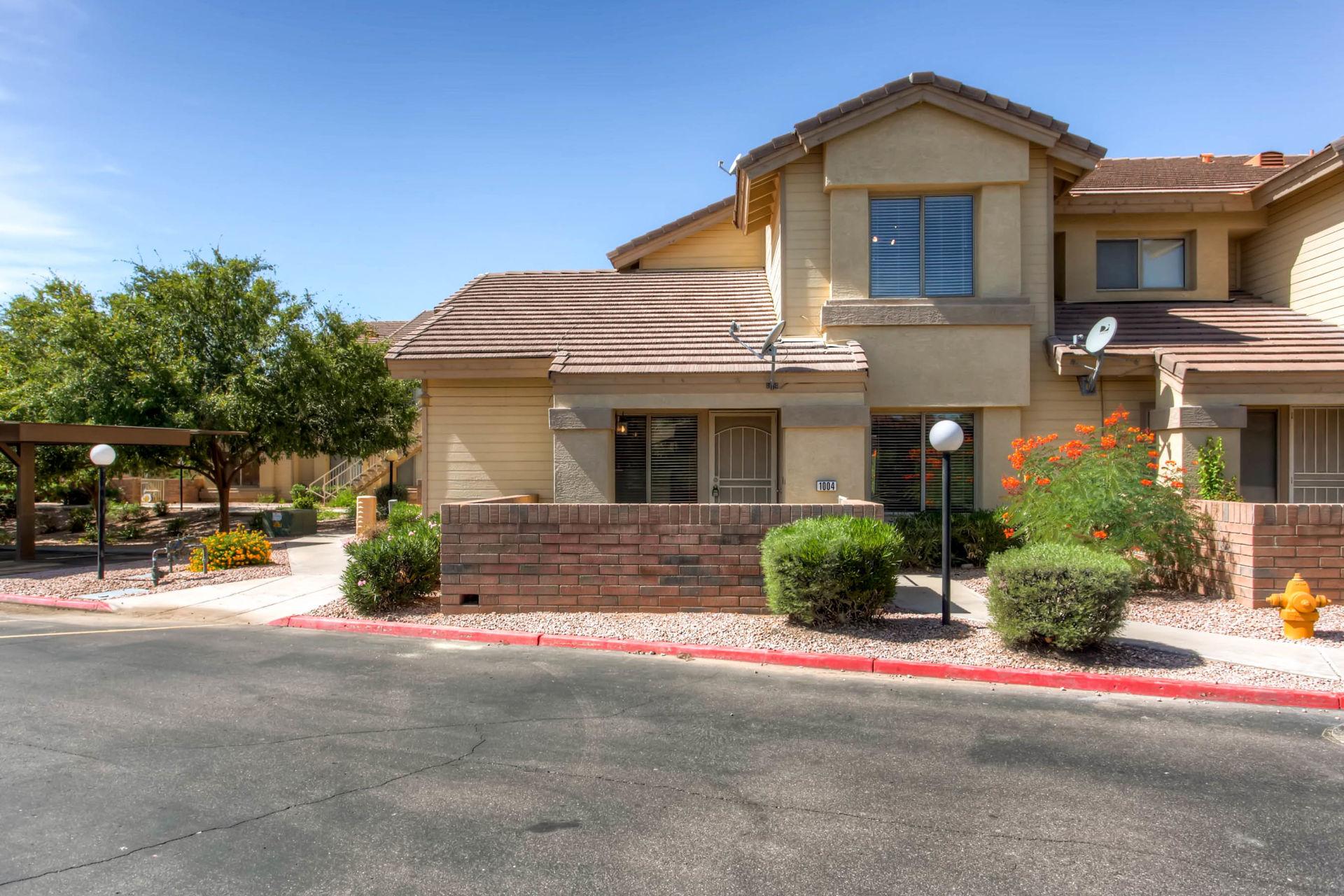 2201 N COMANCHE Drive #1004 , Chandler, AZ 85224