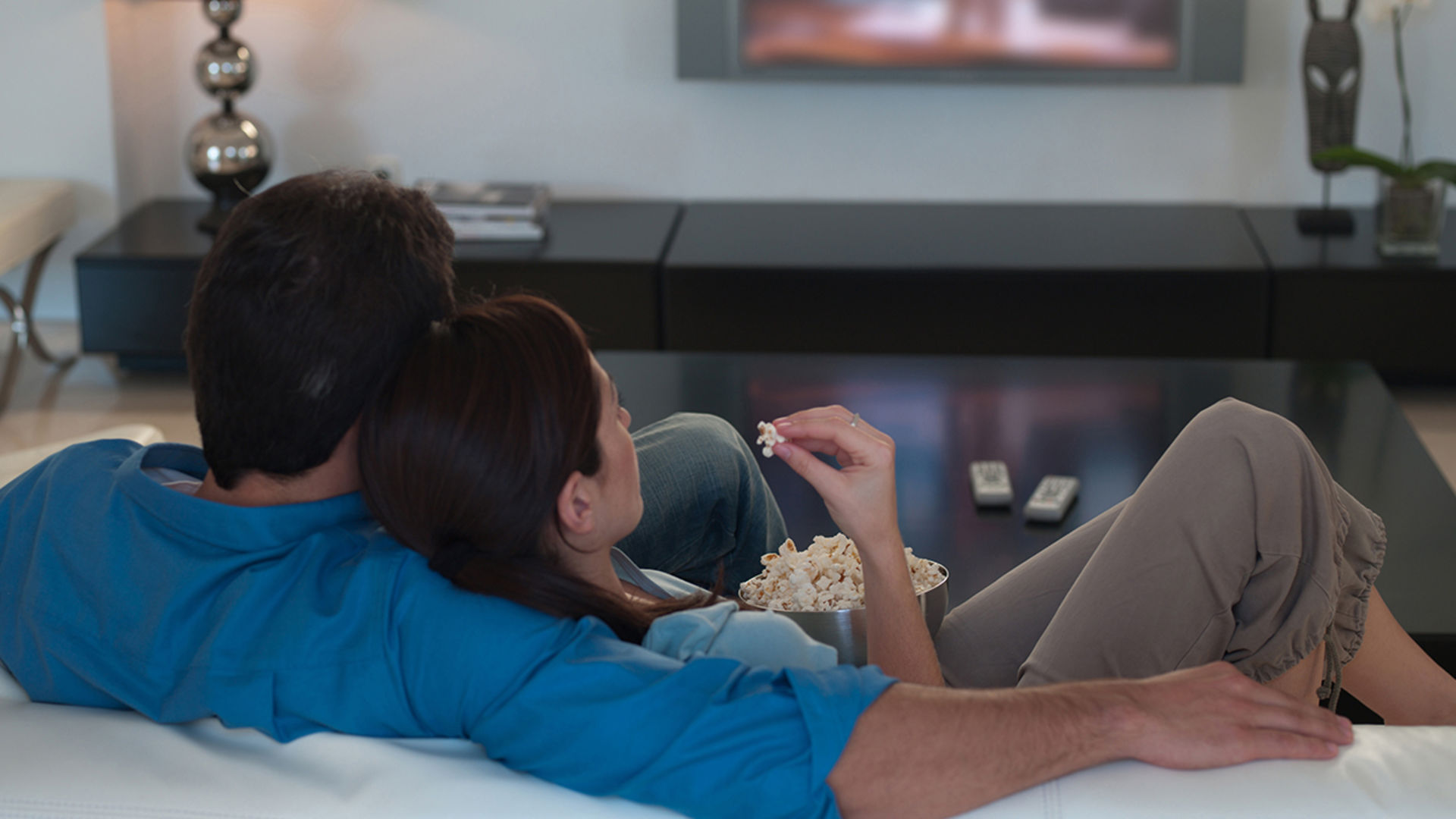 5 Ideas For Date Night At Home