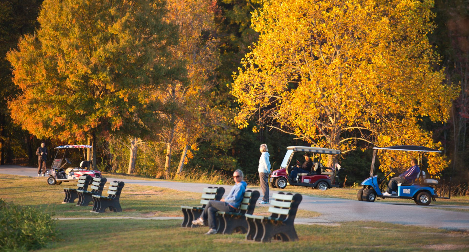 Our Favorite Peachtree City Spots
