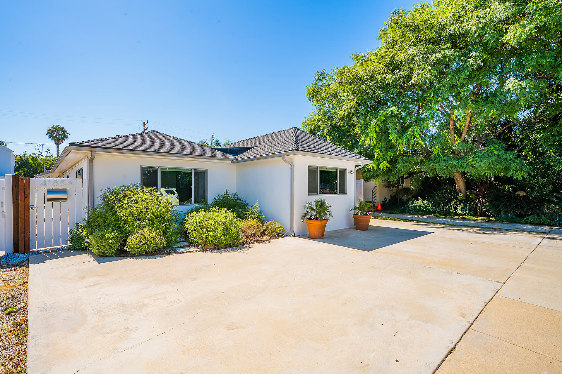 **New Listing Alert** | 4185- & 4185A Mildred Ave Culver City CA
