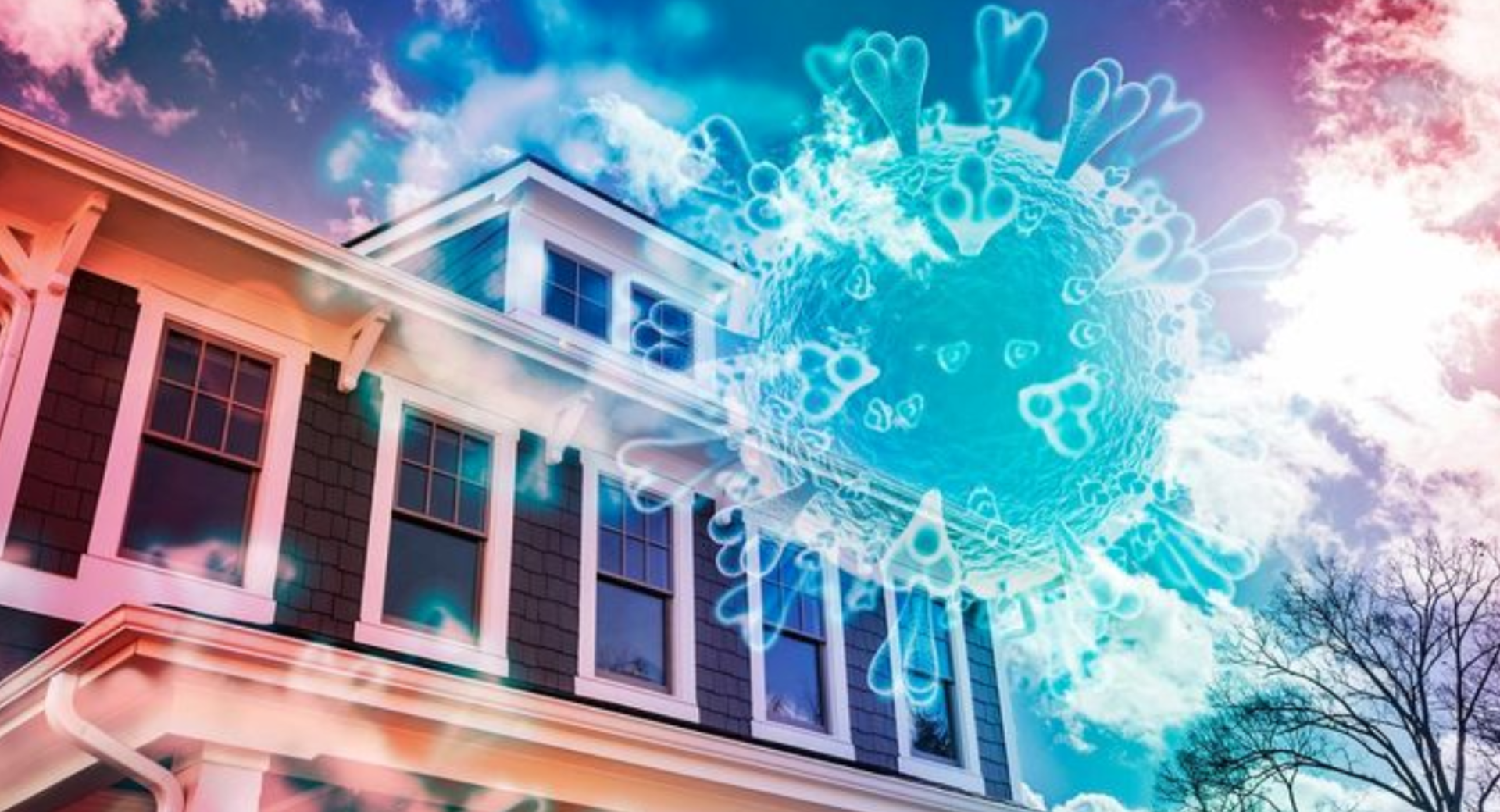 3 Reasons People Are Buying Real Estate In The Middle Of A Pandemic