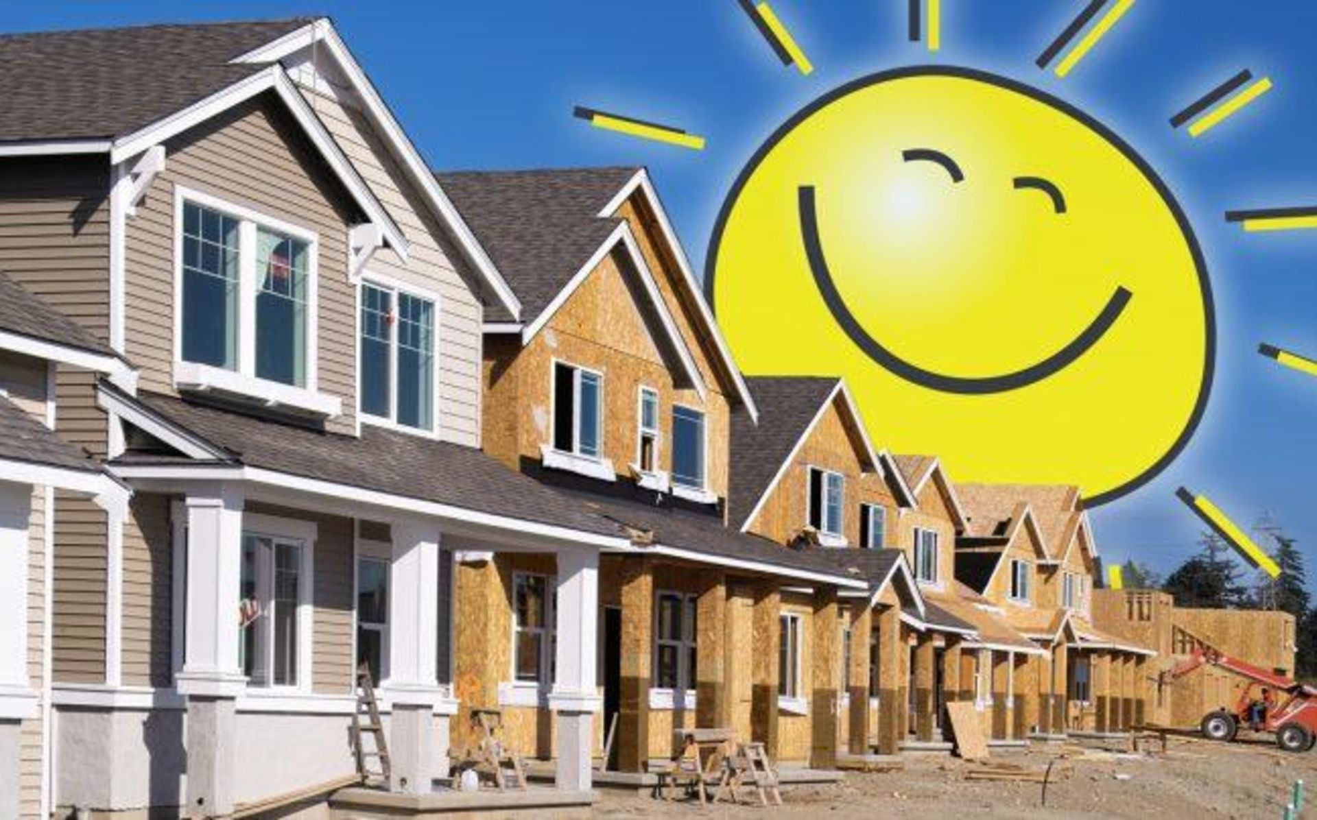 NJ Home Prices to Continue Rising in 2022