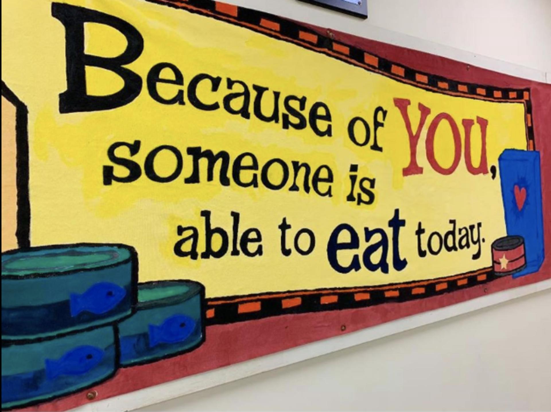 Recap: Volunteering at the Rhode Island Community Food Bank!