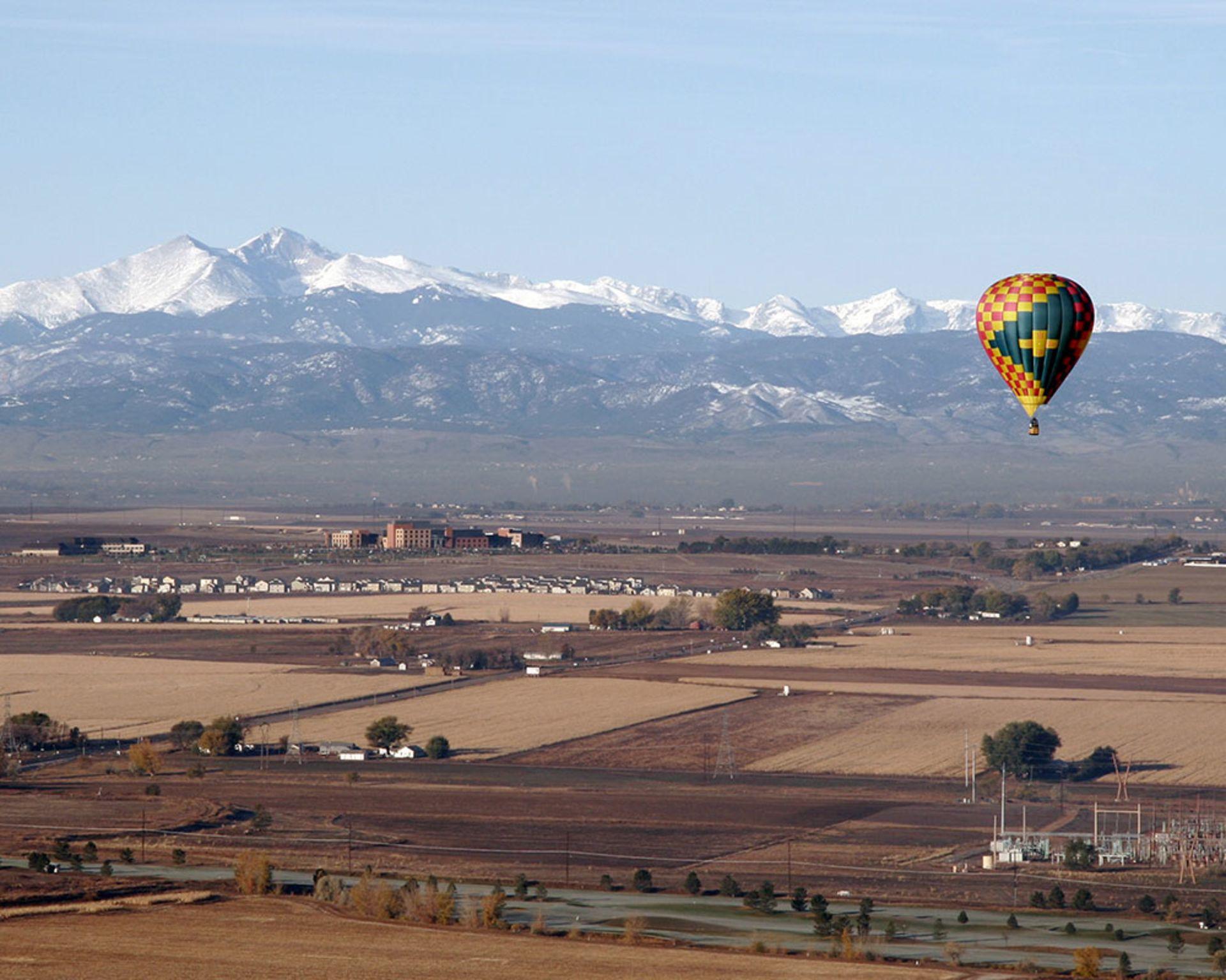 Northern Colorado