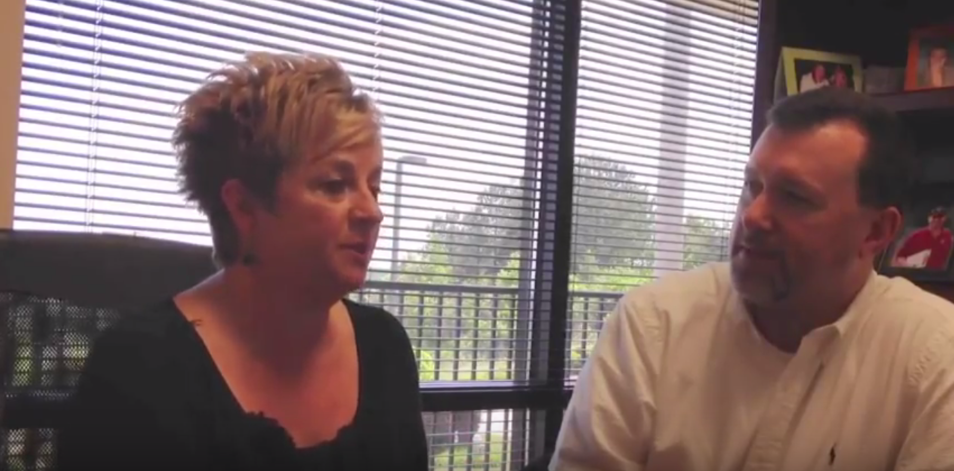A HUD-home purchasing story (VIDEO)