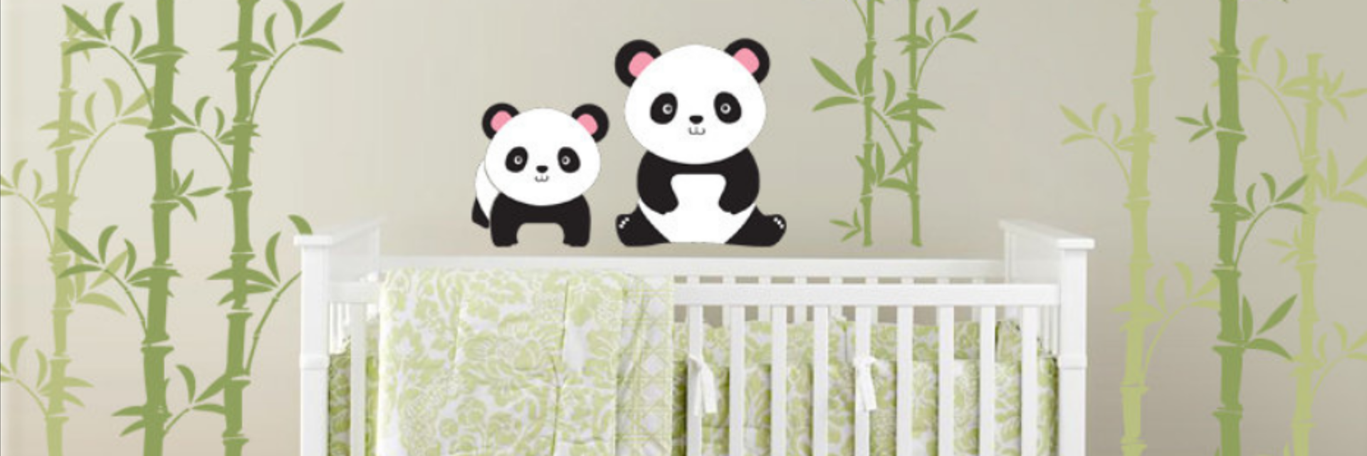 Three Essentials for your Baby Nursery