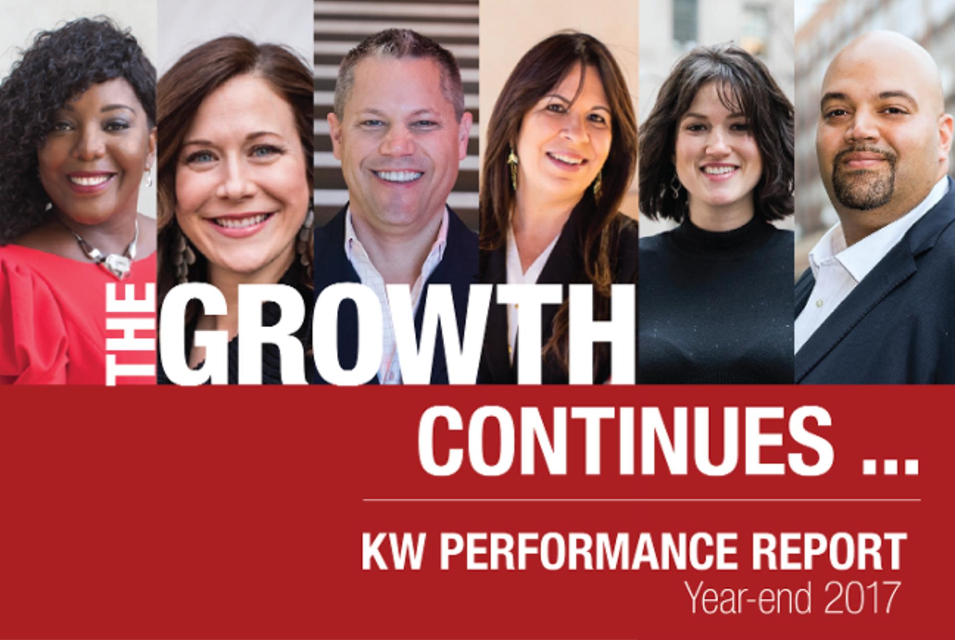 Year-End Preformance Report: 2017
