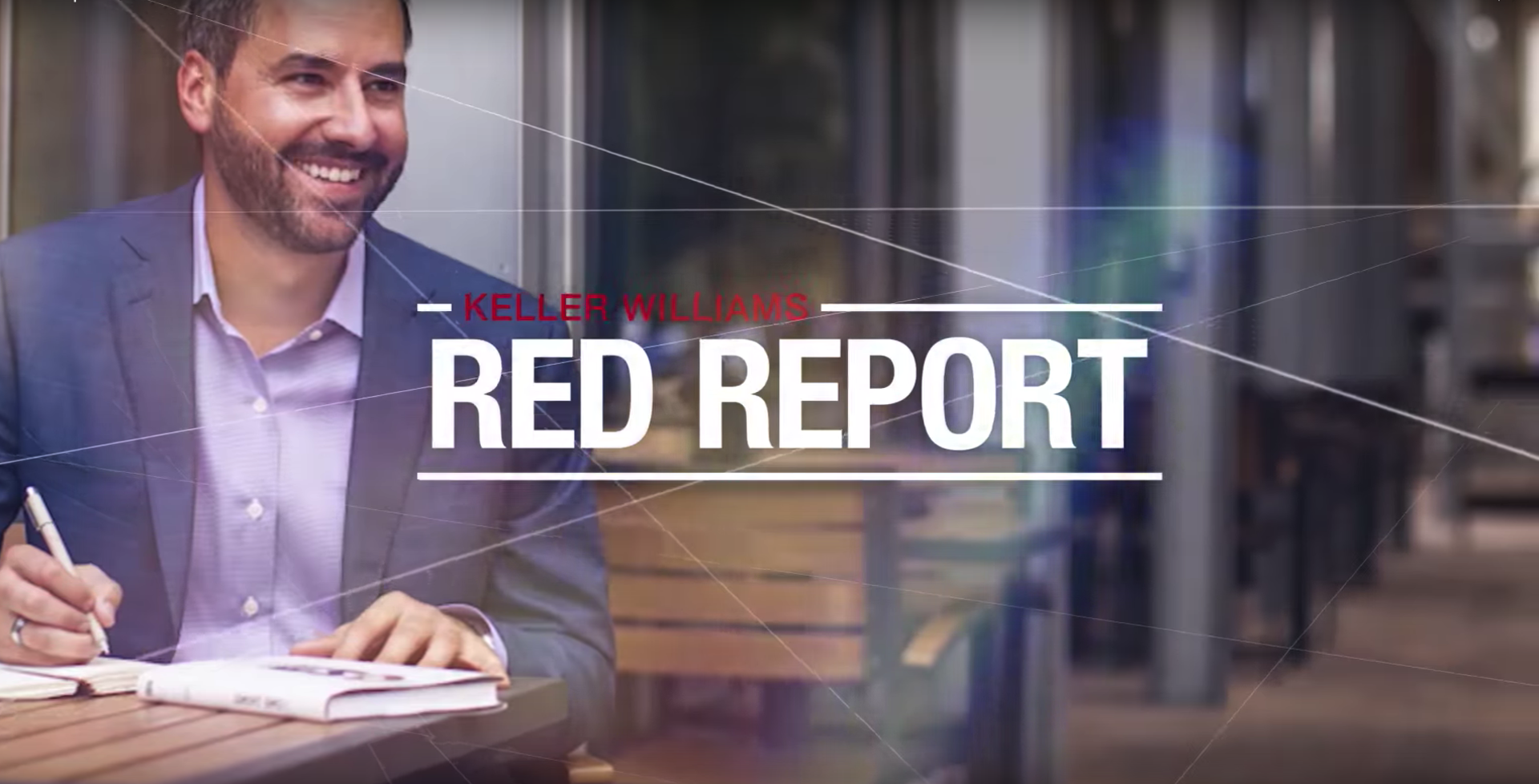 Red Report – MARCH 2018