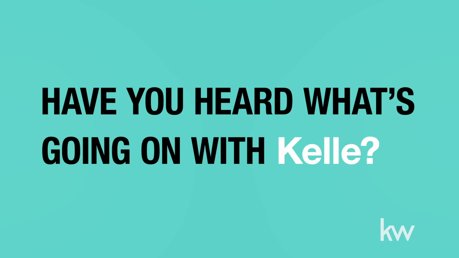 Download Kelle Today!