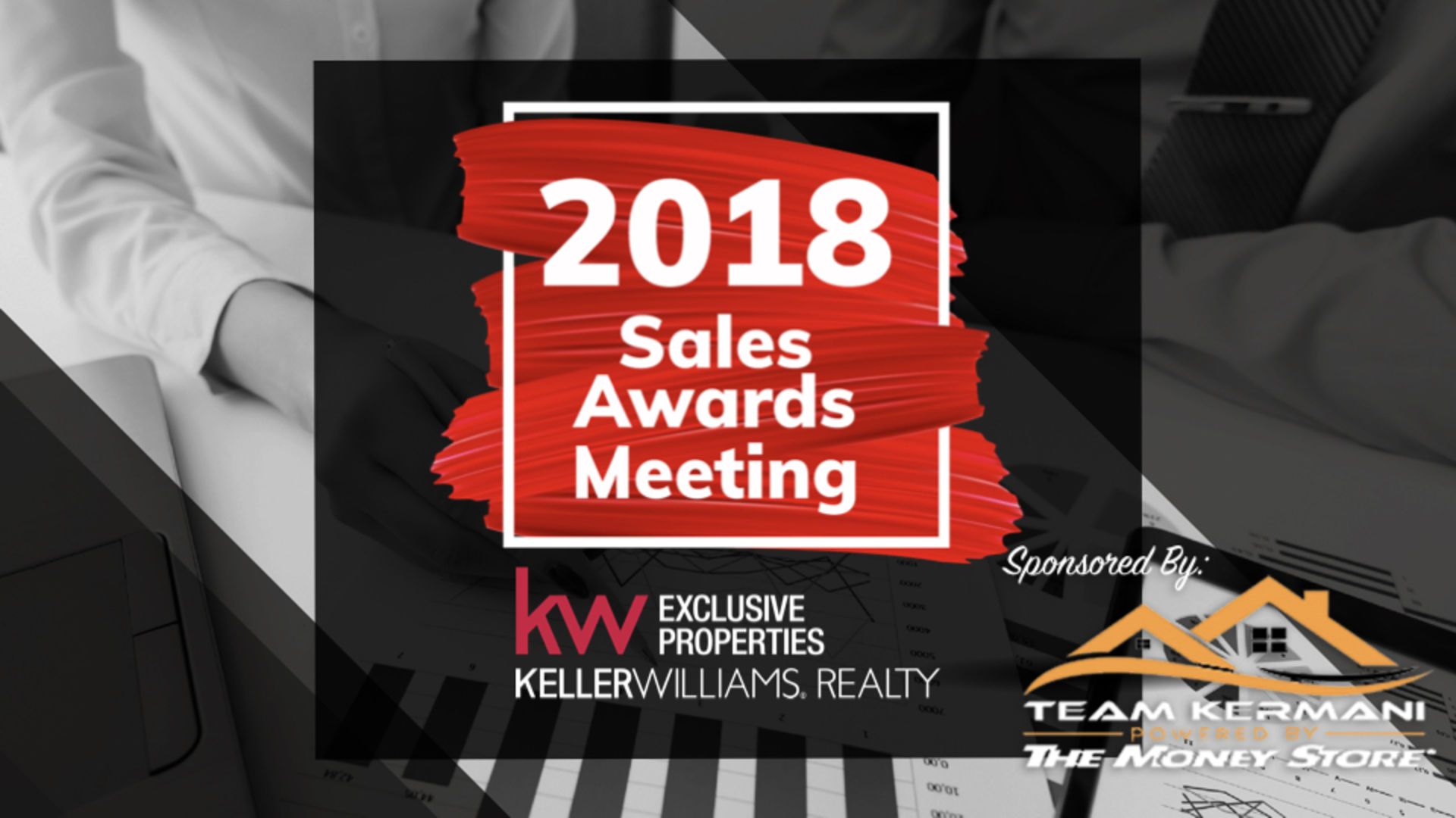 2018 Sales Awards!
