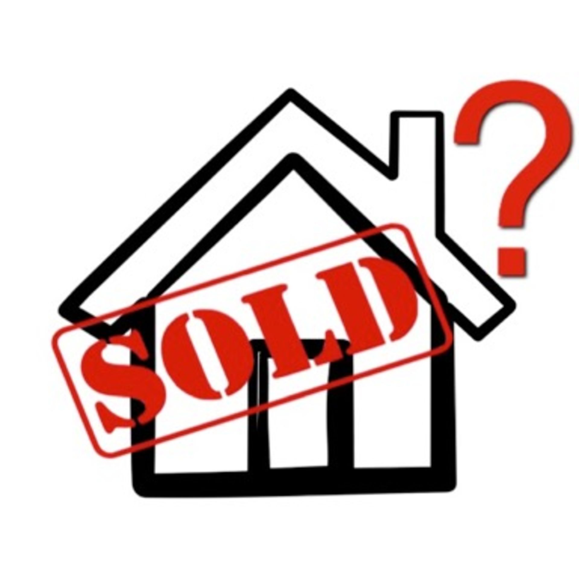 AGREEING ON A PRICE DOES NOT MEAN YOUR HOUSE IS SOLD!