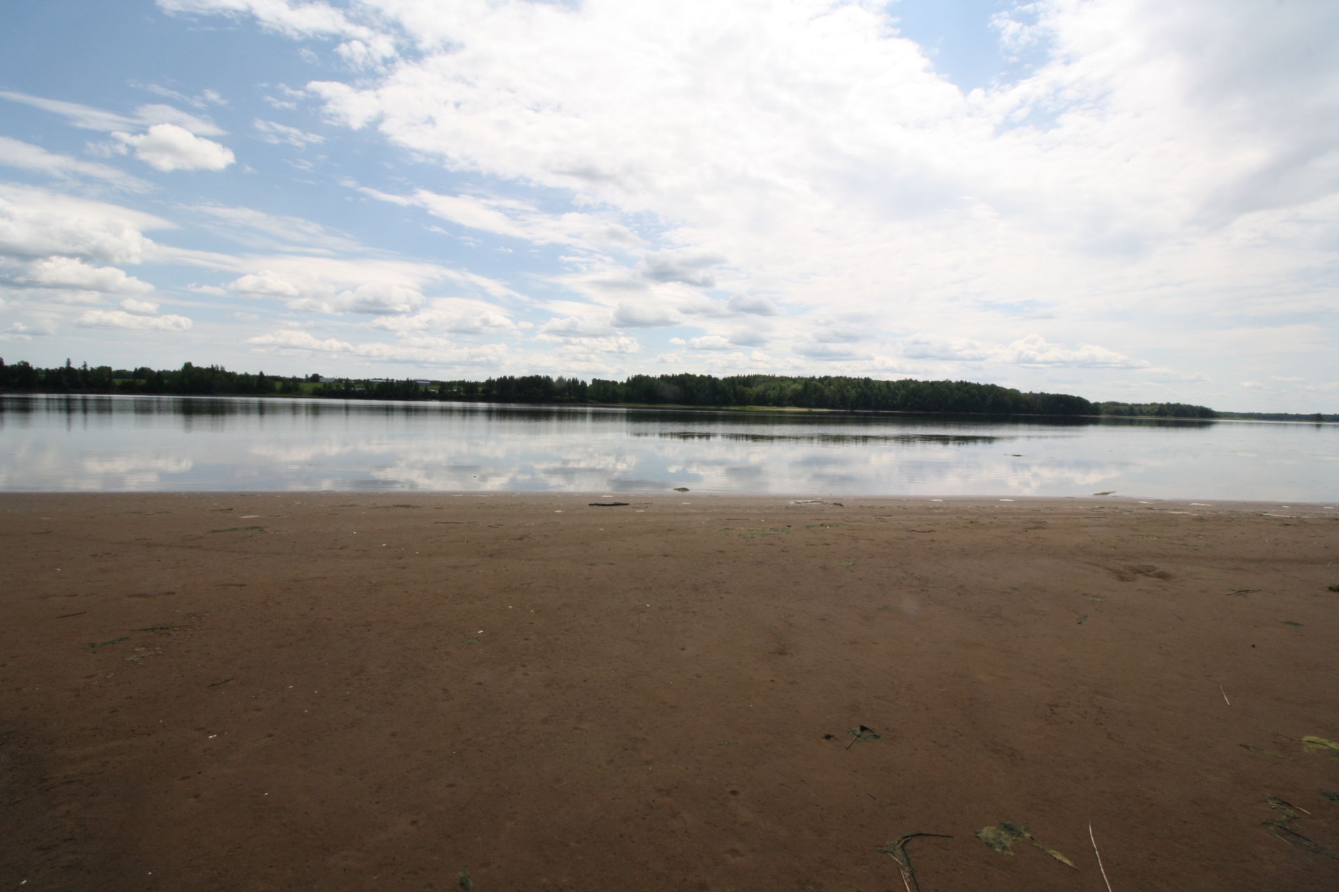 Richibucto River & Molus River Waterfront and Water View Property