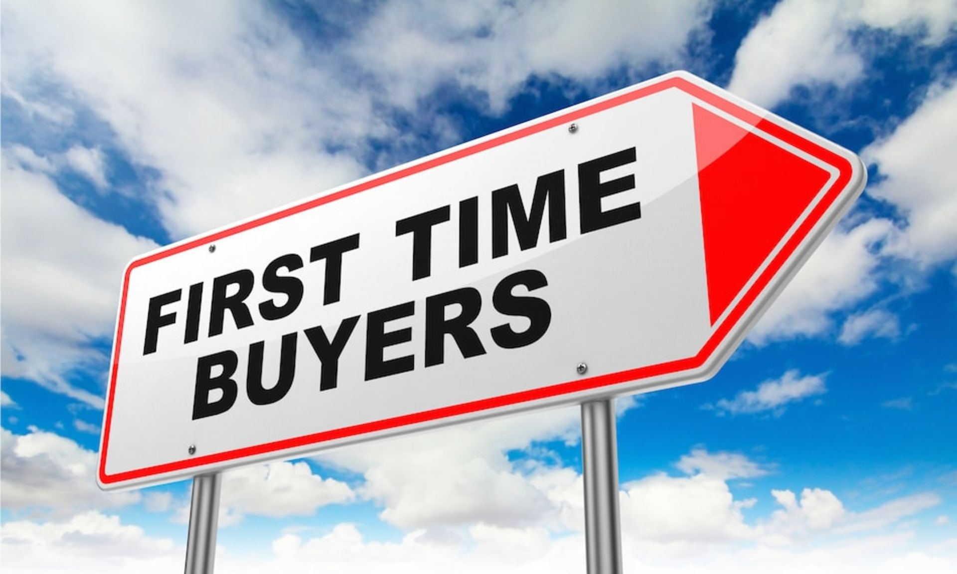 First time Home Buyers?