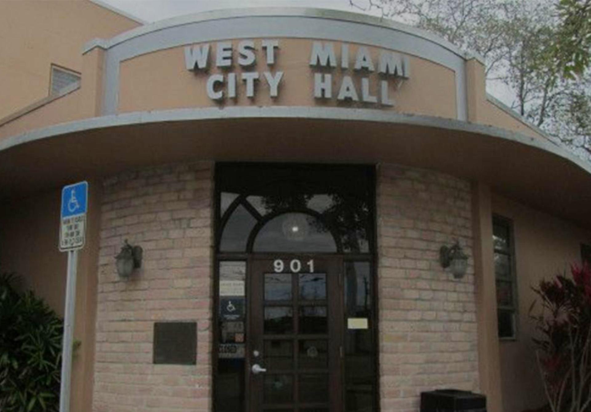 West Miami