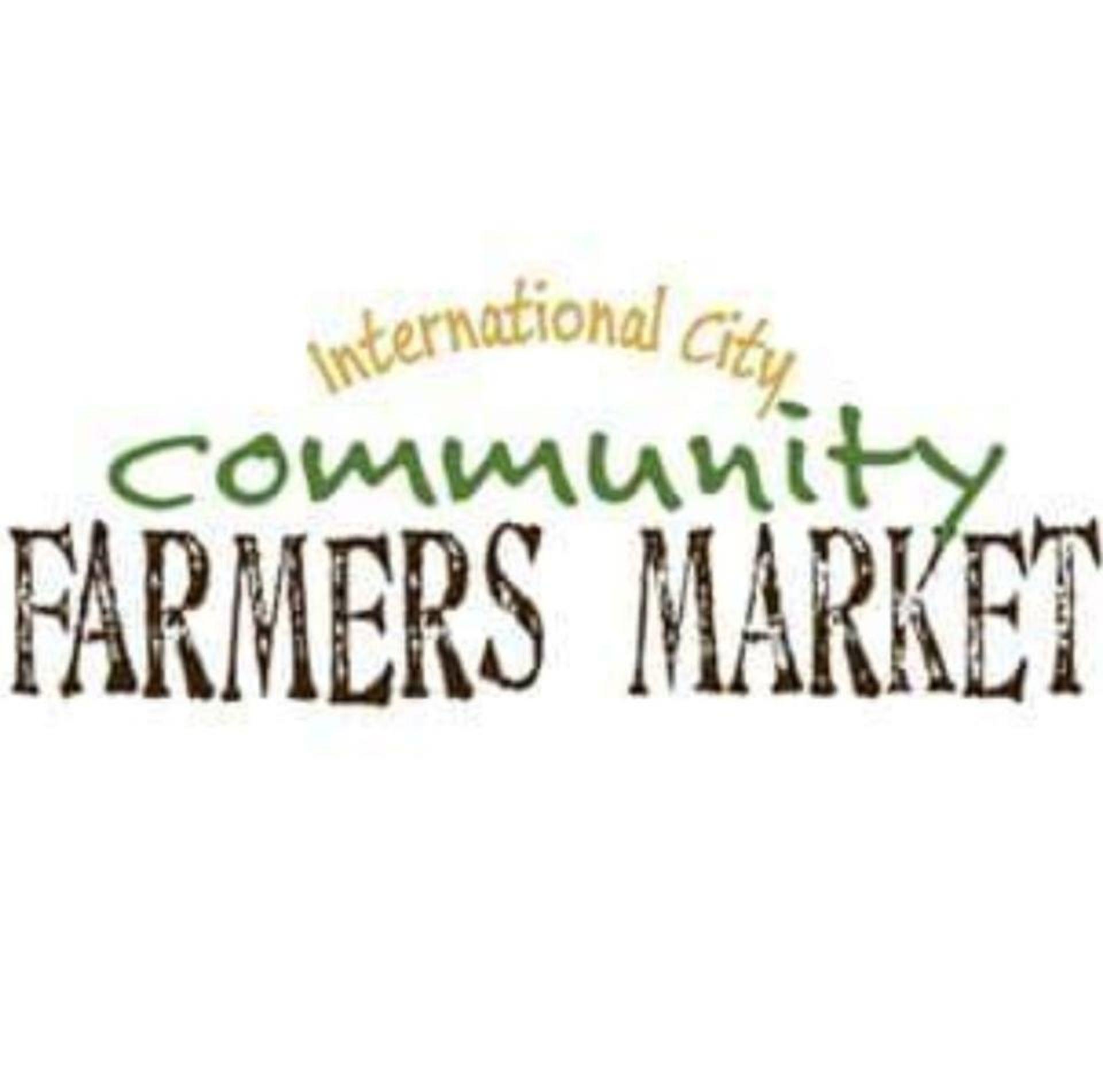 International City Farmer's Market