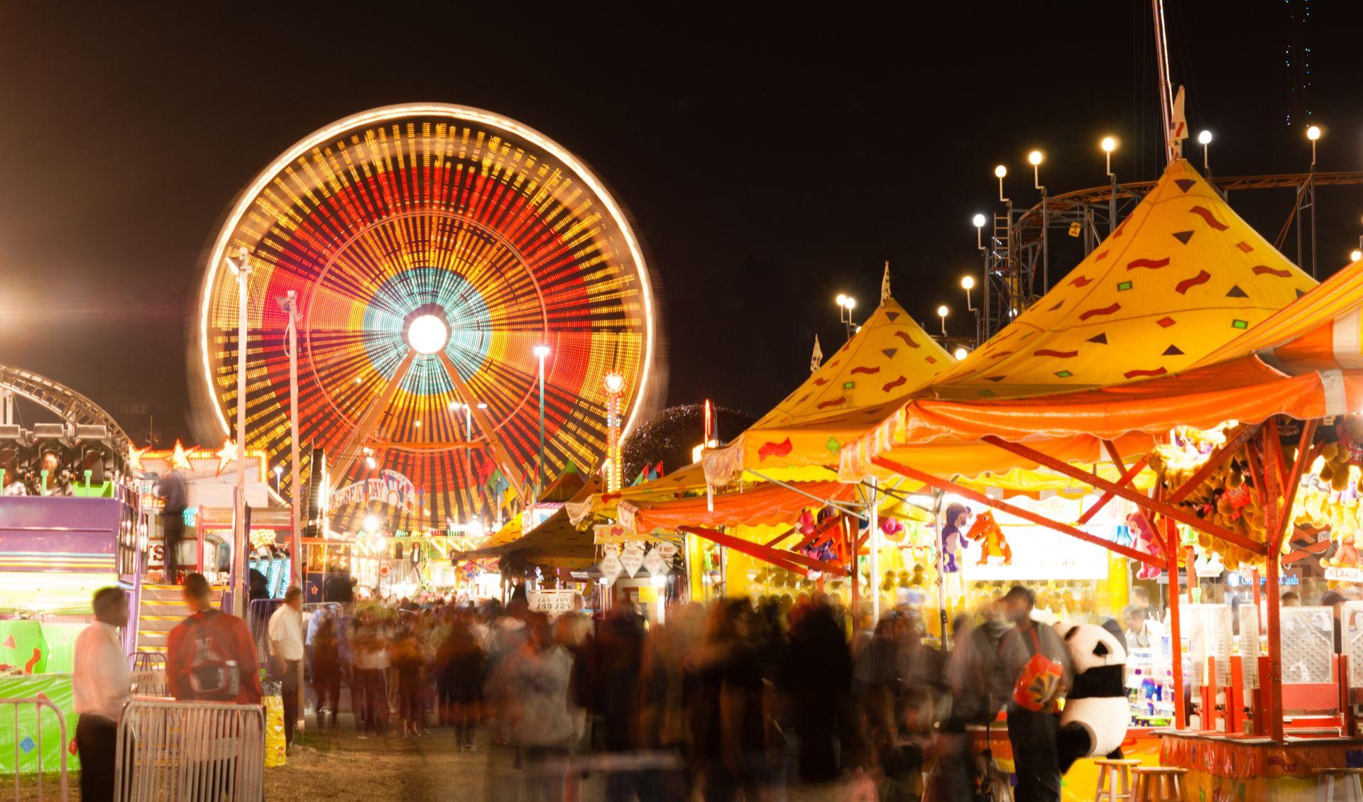 2019 Georgia National Fair