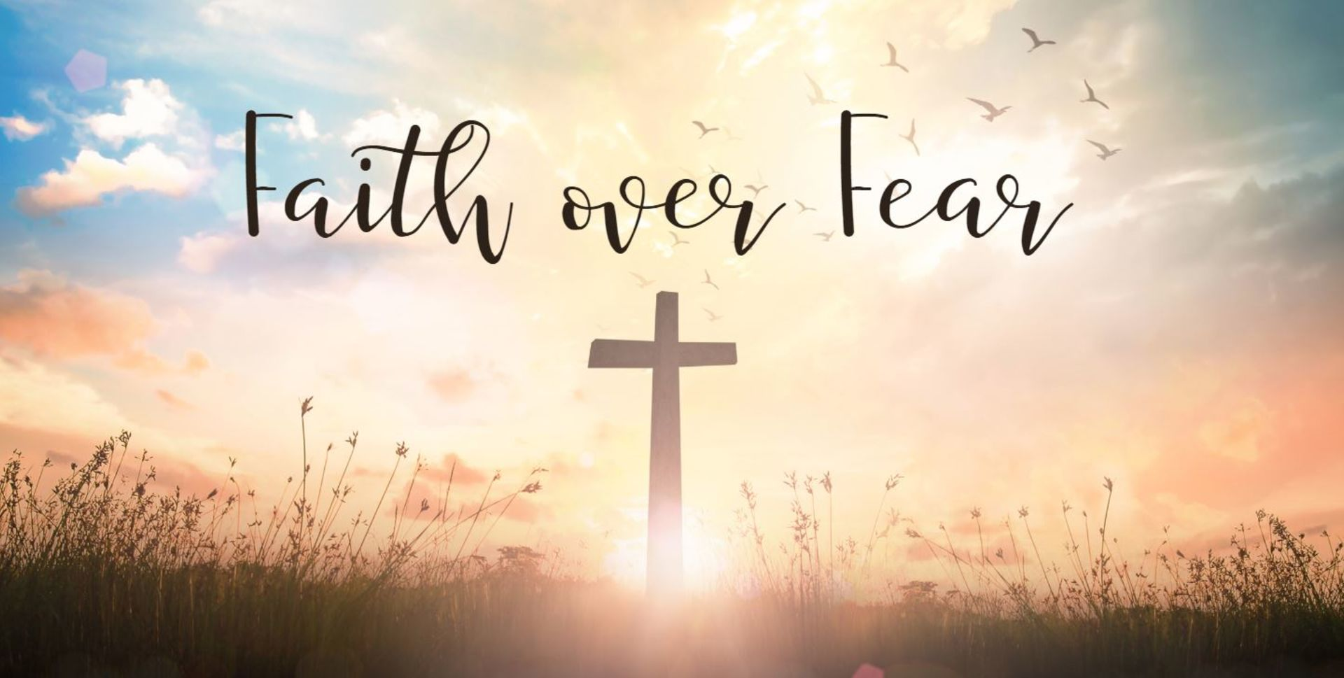 Faith Over Fear in Middle Georgia