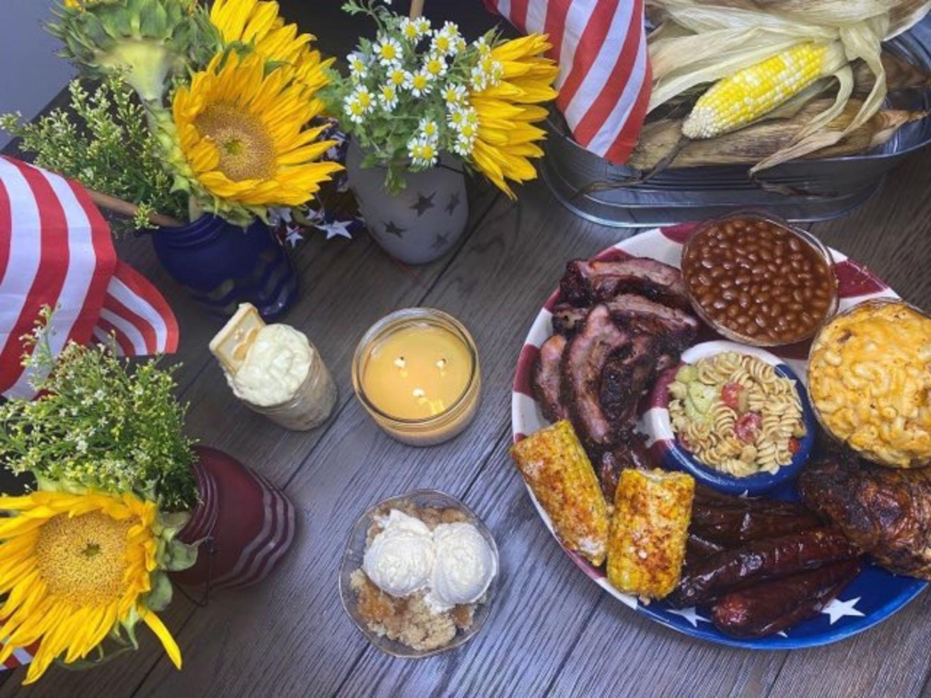 Levi's Grill, LLC – Bonaire's Newest BBQ Spot