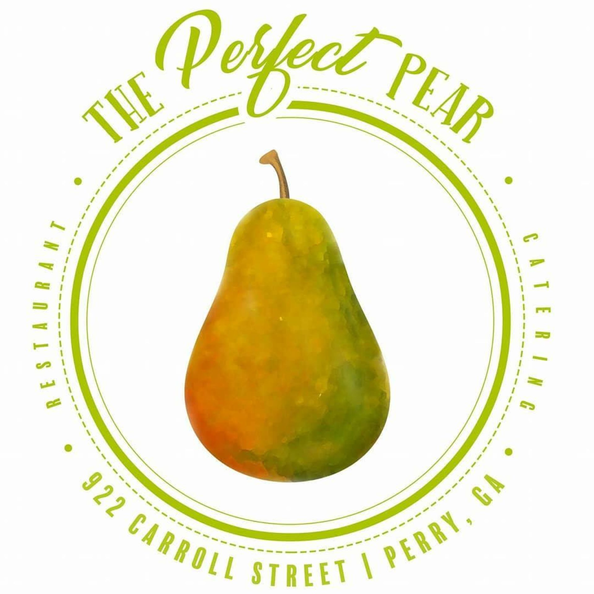 The Perfect Pear Restaurant and Catering