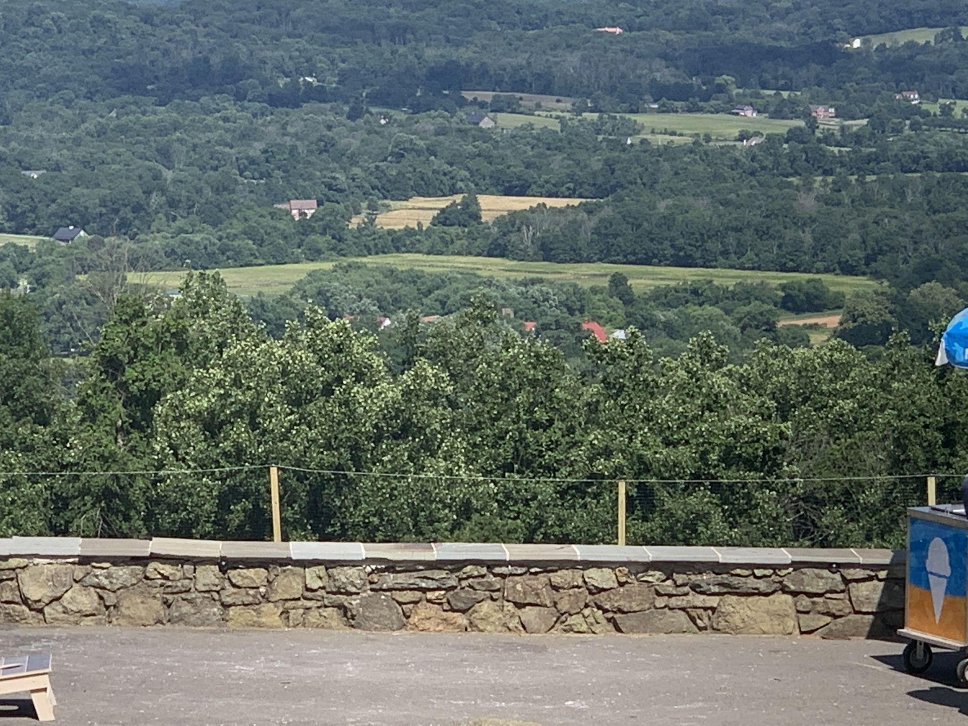 Rural Western Loudoun