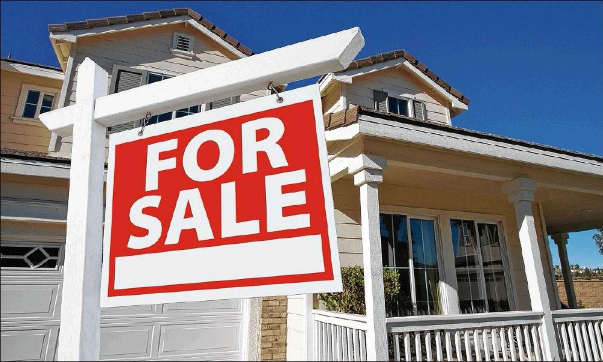 Agents to Sellers: Don't Take Your House Off the Market
