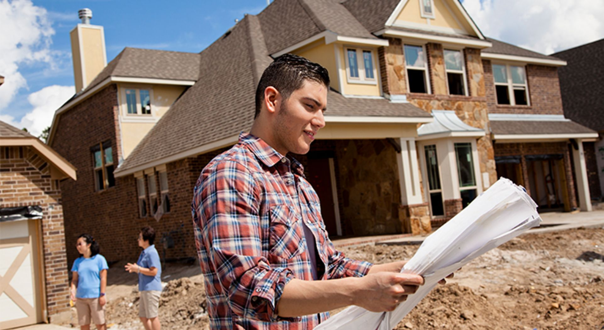 Cooped Up, Unhappy: Young Professionals Target New Homes