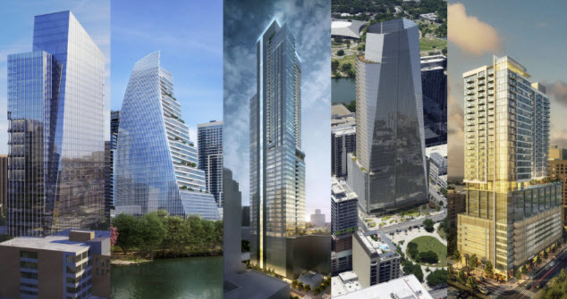 Experts say pandemic's future impact on demand for Austin office space is overhyped