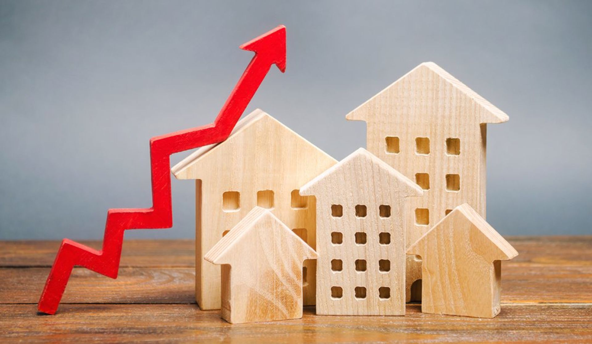 Average New Home Price Now $14,000 Higher Due to Lumber