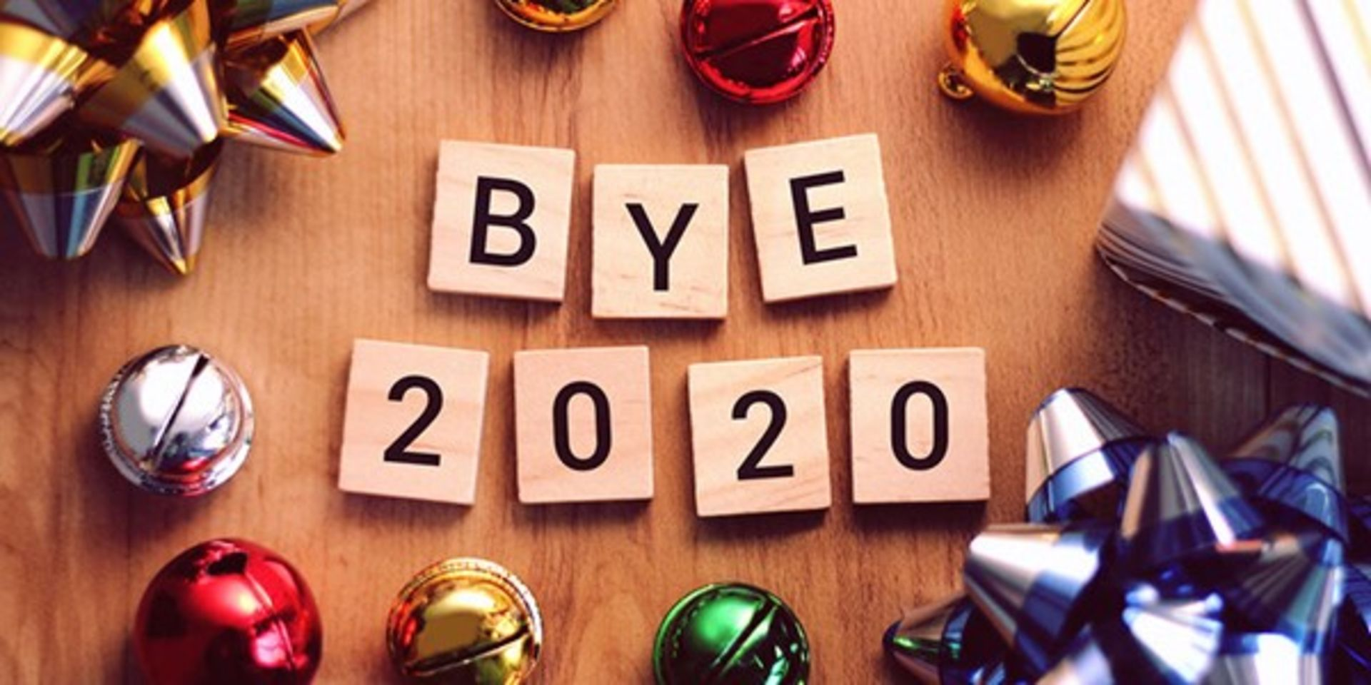 Get lost 2020: Some things to leave behind, with caveats
