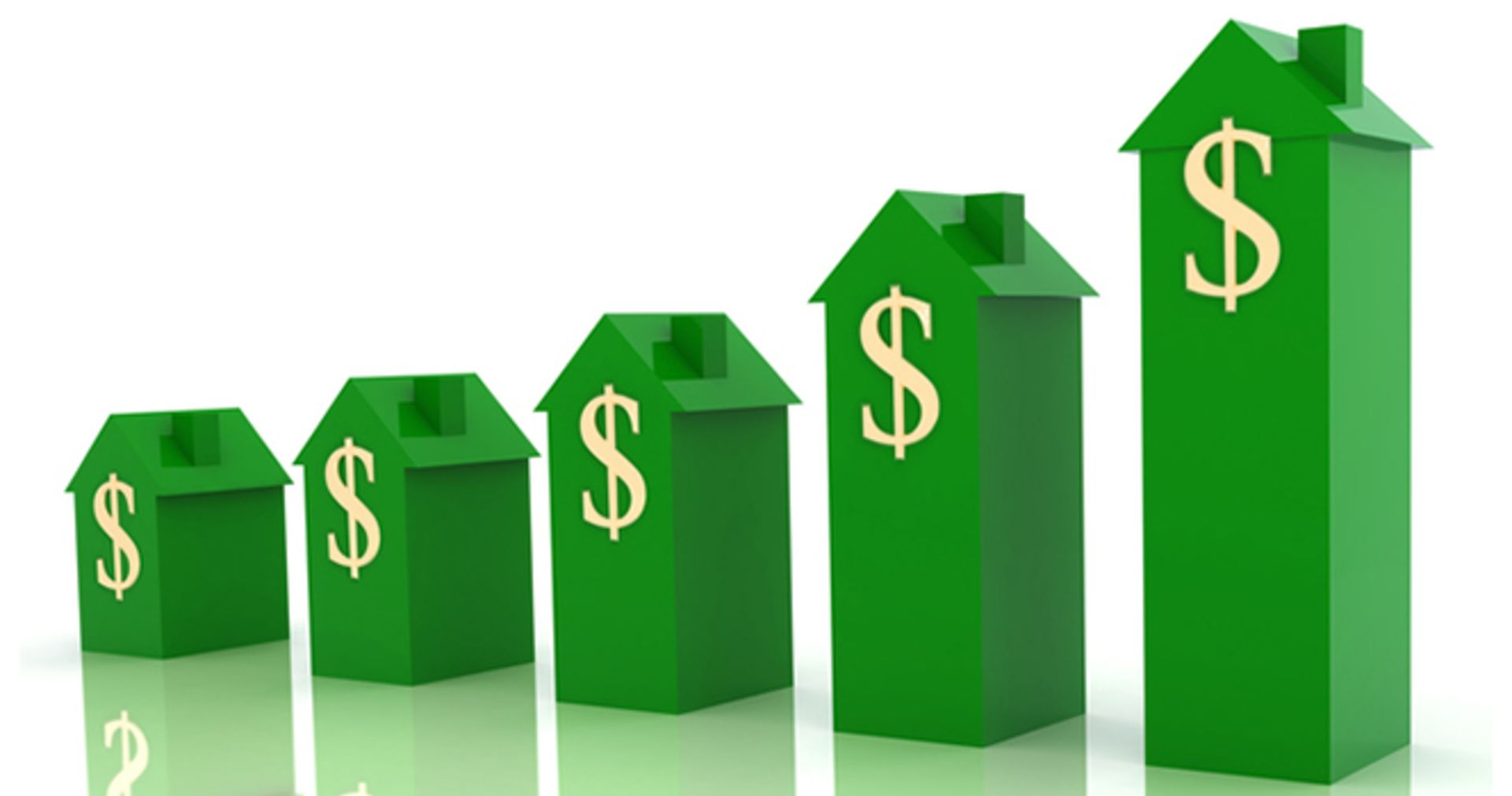Homes Appreciate at Fastest Rate Since 2014